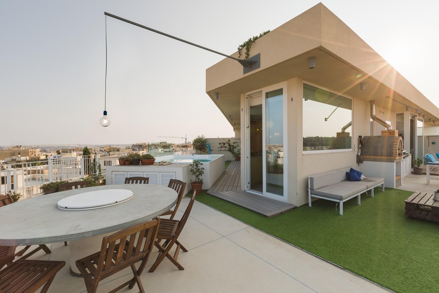 3 bed Penthouse For Rent in San Gwann, San Gwann - thumb 7