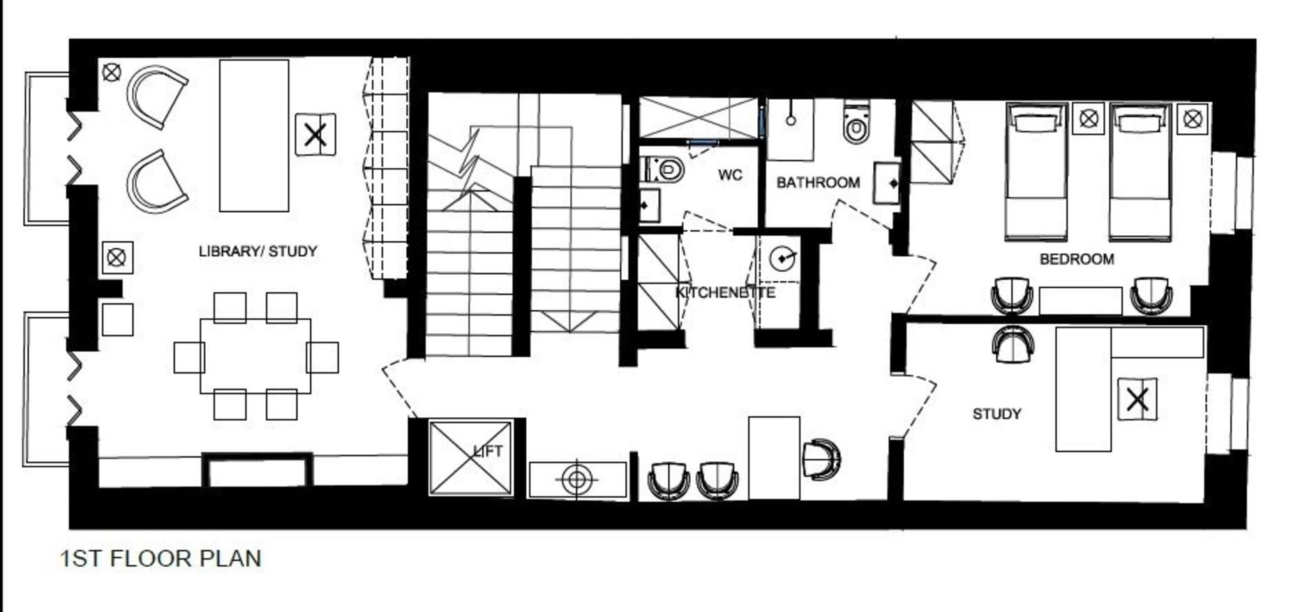 3 bed Palazzo For Sale in Valletta, Valletta - thumb 24