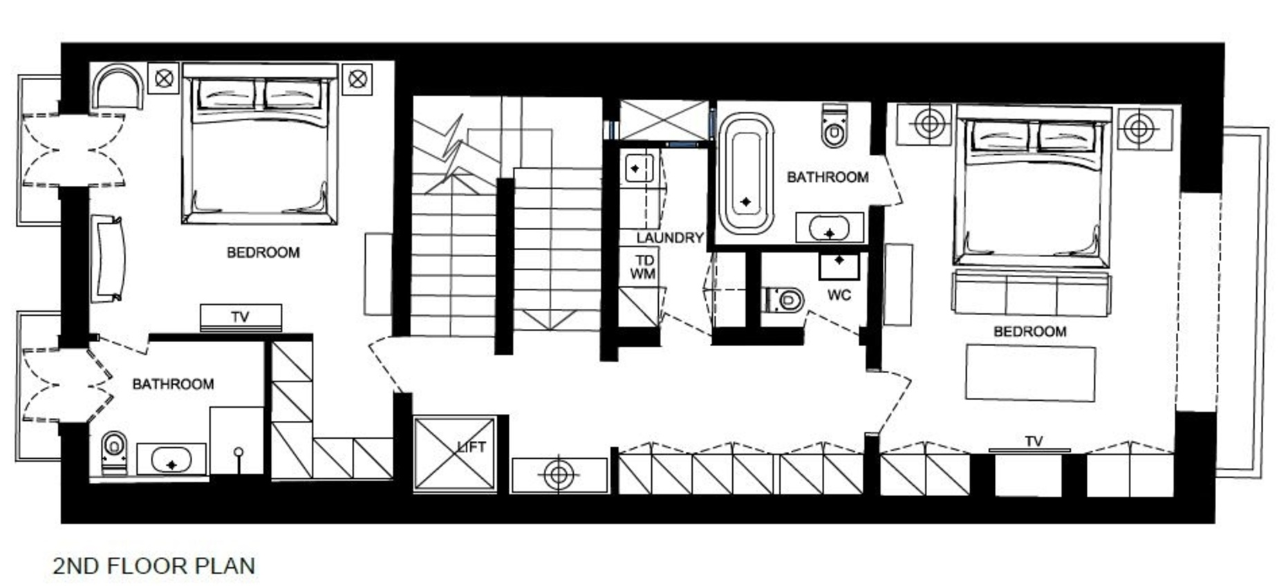 3 bed Palazzo For Sale in Valletta, Valletta - thumb 25