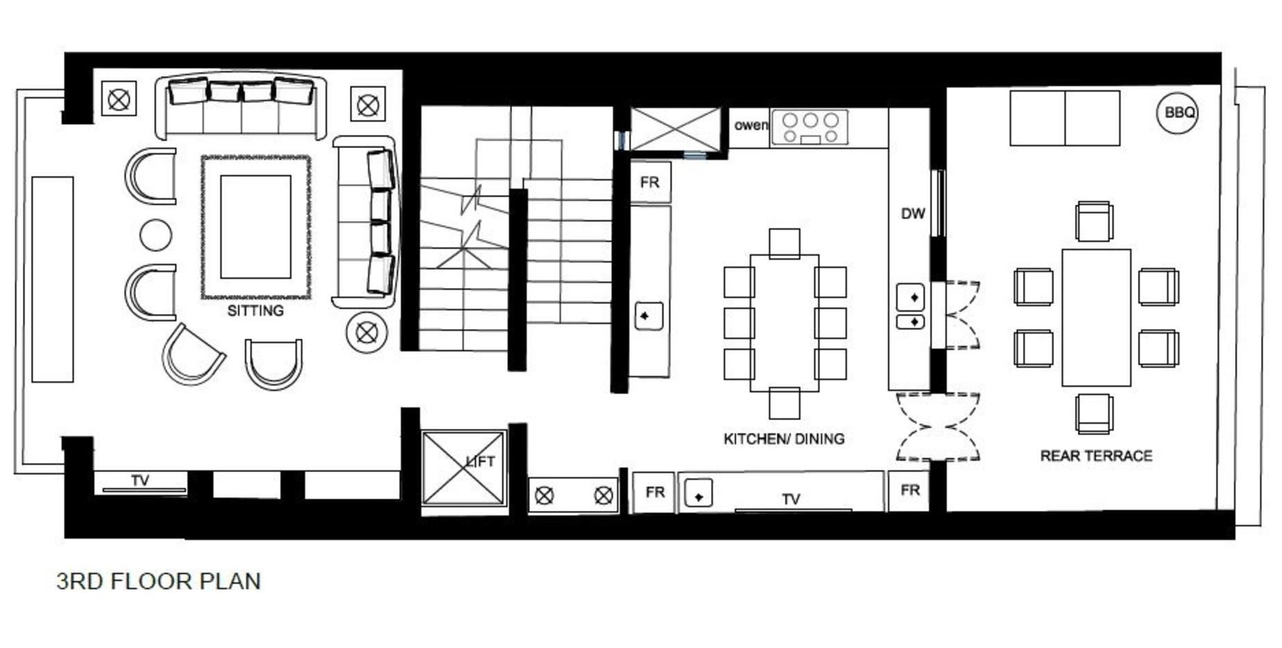 3 bed Palazzo For Sale in Valletta, Valletta - thumb 23
