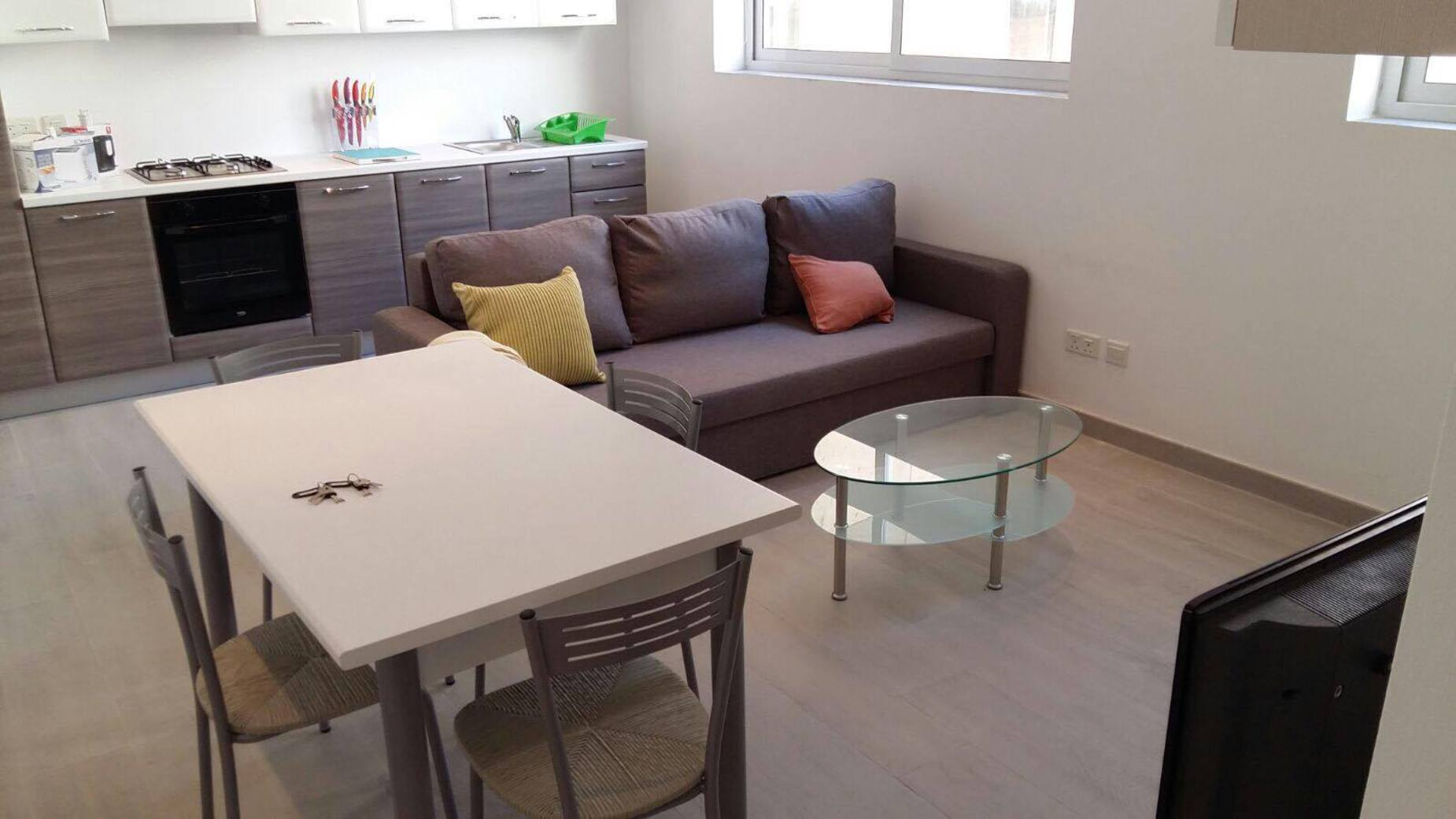 1 bed Apartment For Sale in Sliema, Sliema - thumb 4
