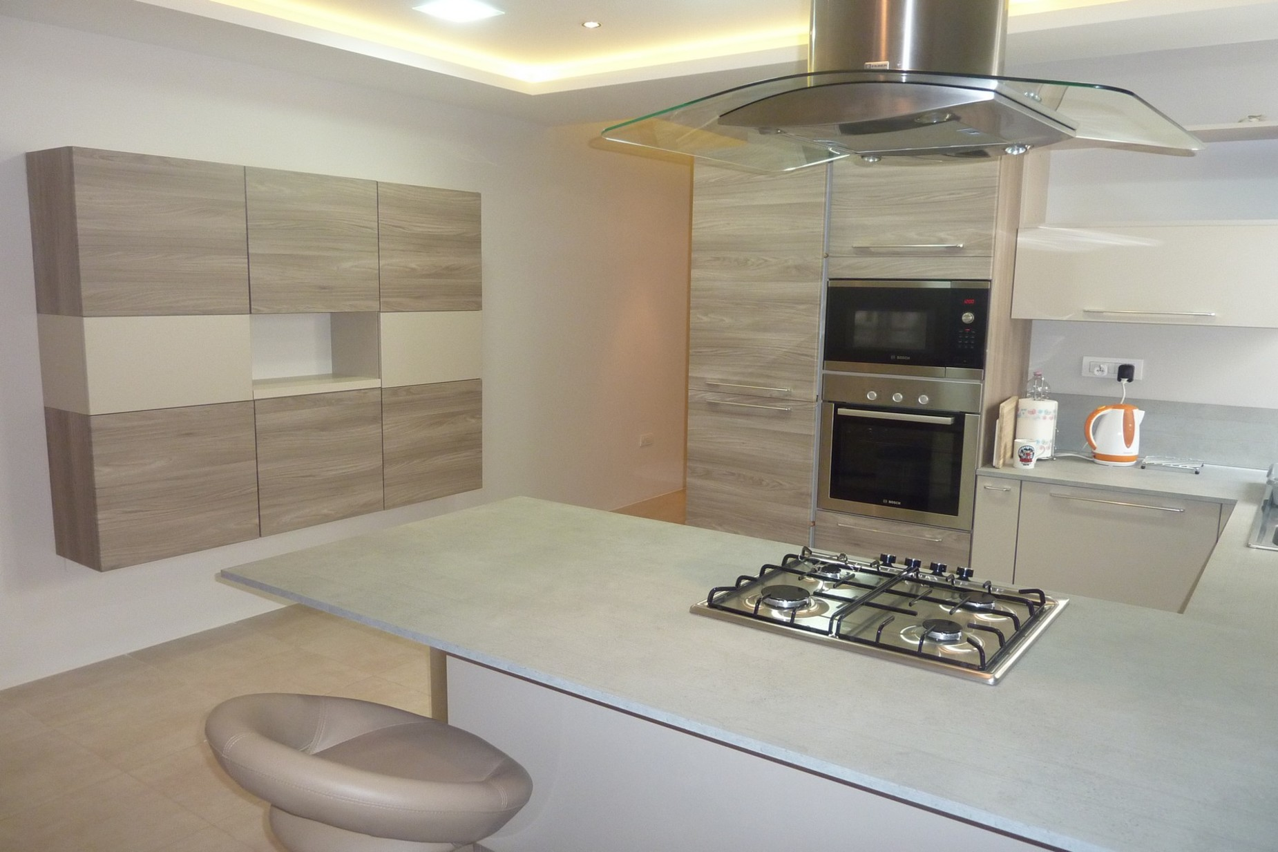 3 bed Penthouse For Rent in Ibragg, Ibragg - thumb 3