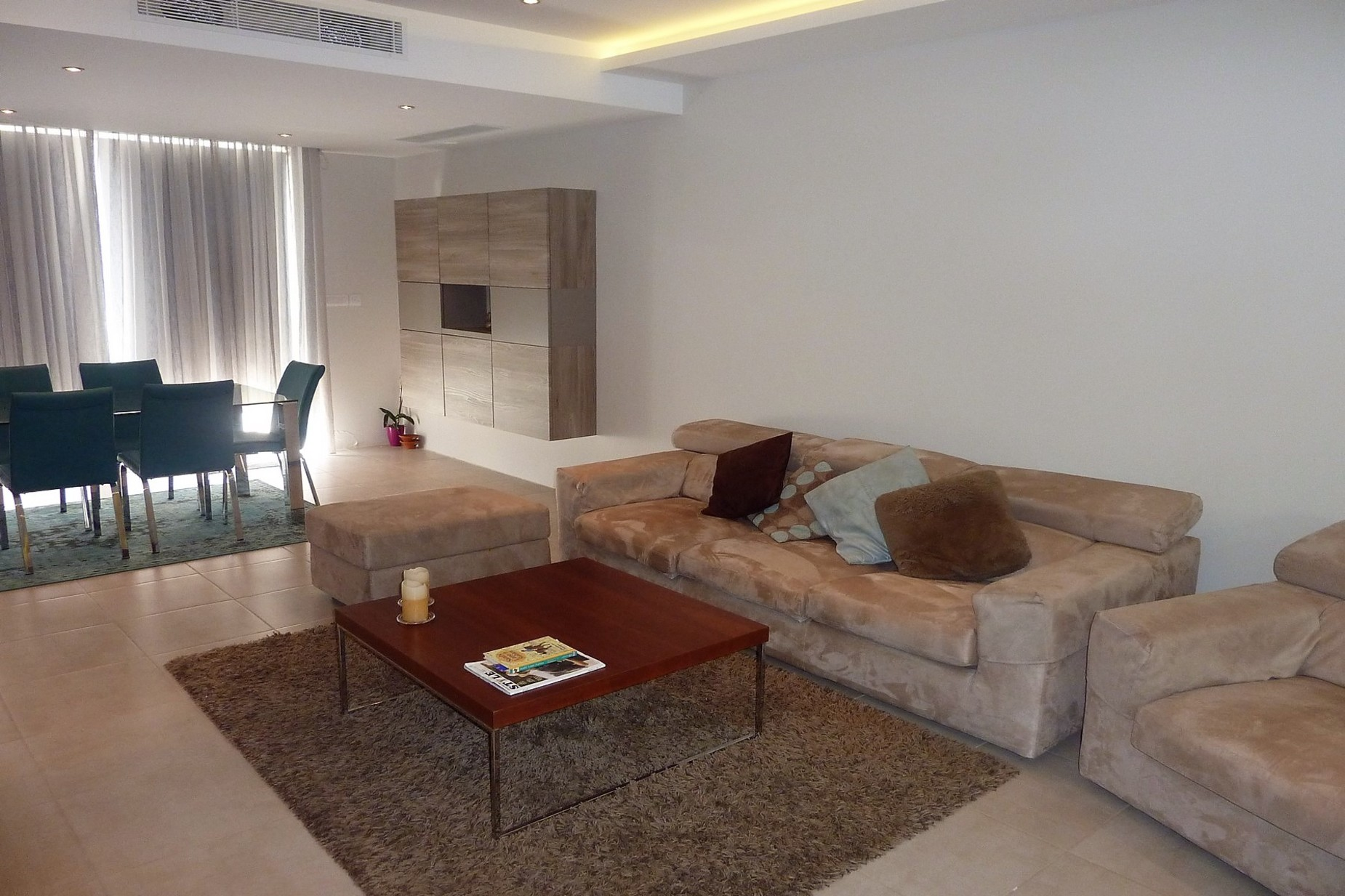 3 bed Penthouse For Rent in Ibragg, Ibragg - thumb 4