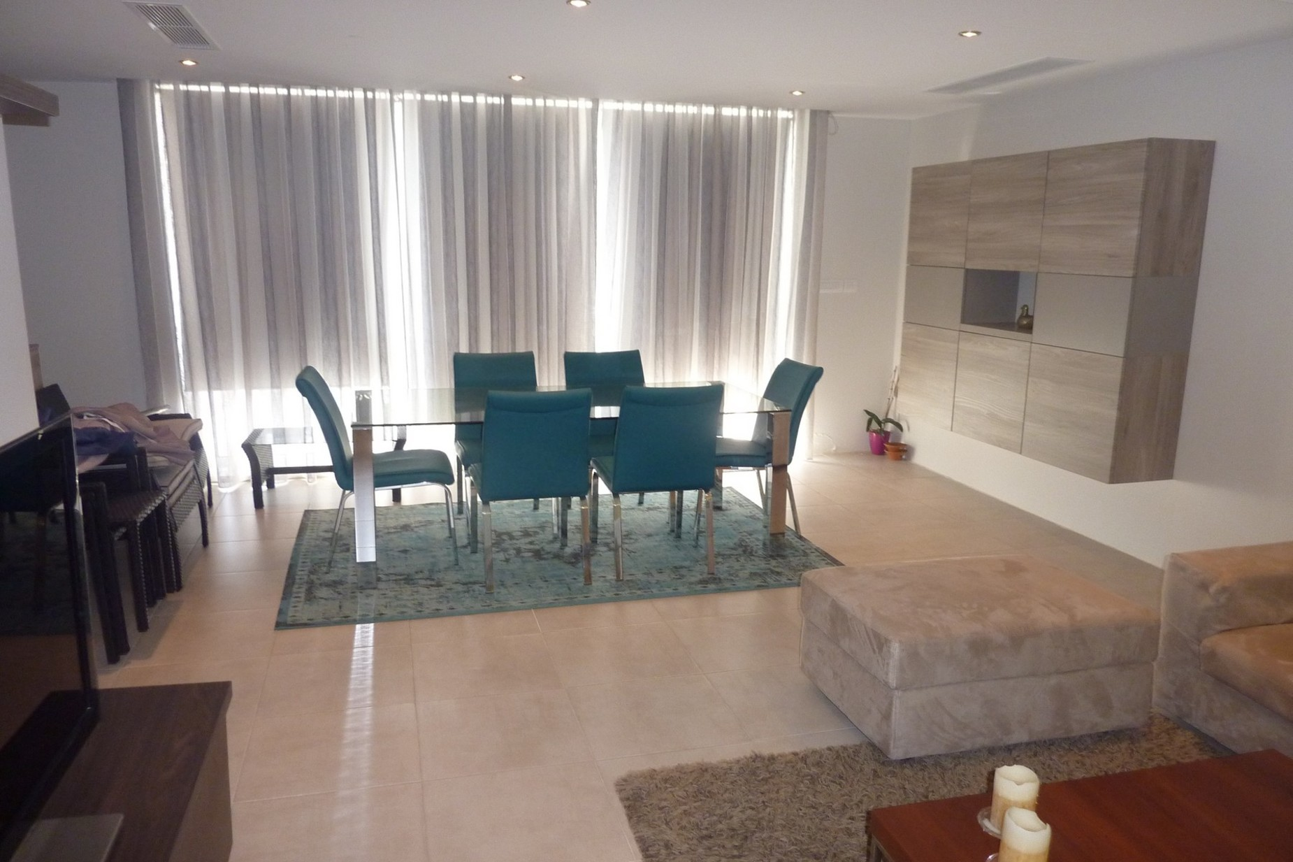 3 bed Penthouse For Rent in Ibragg, Ibragg - thumb 2