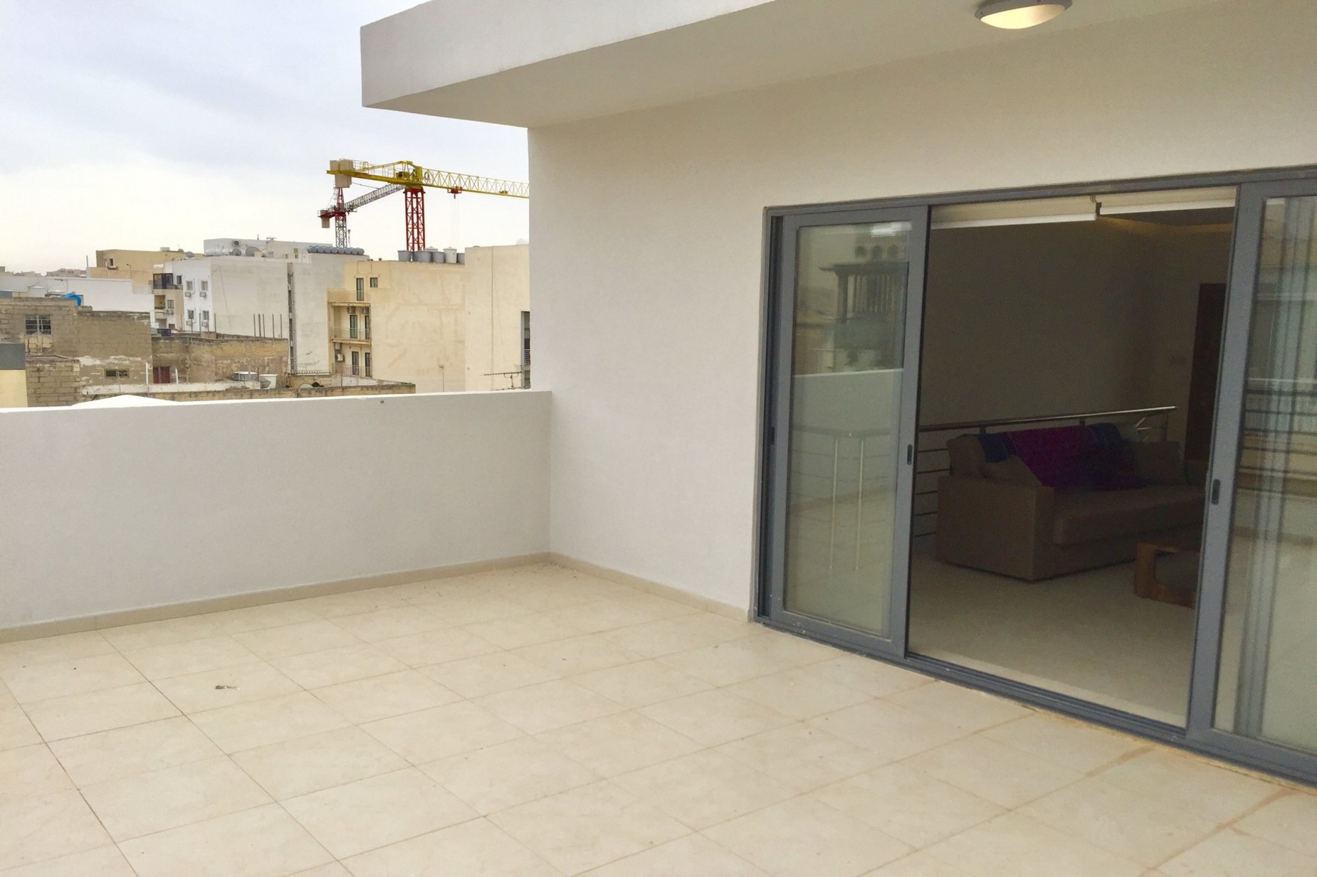 2 bed Penthouse For Rent in Sliema, Sliema - thumb 8