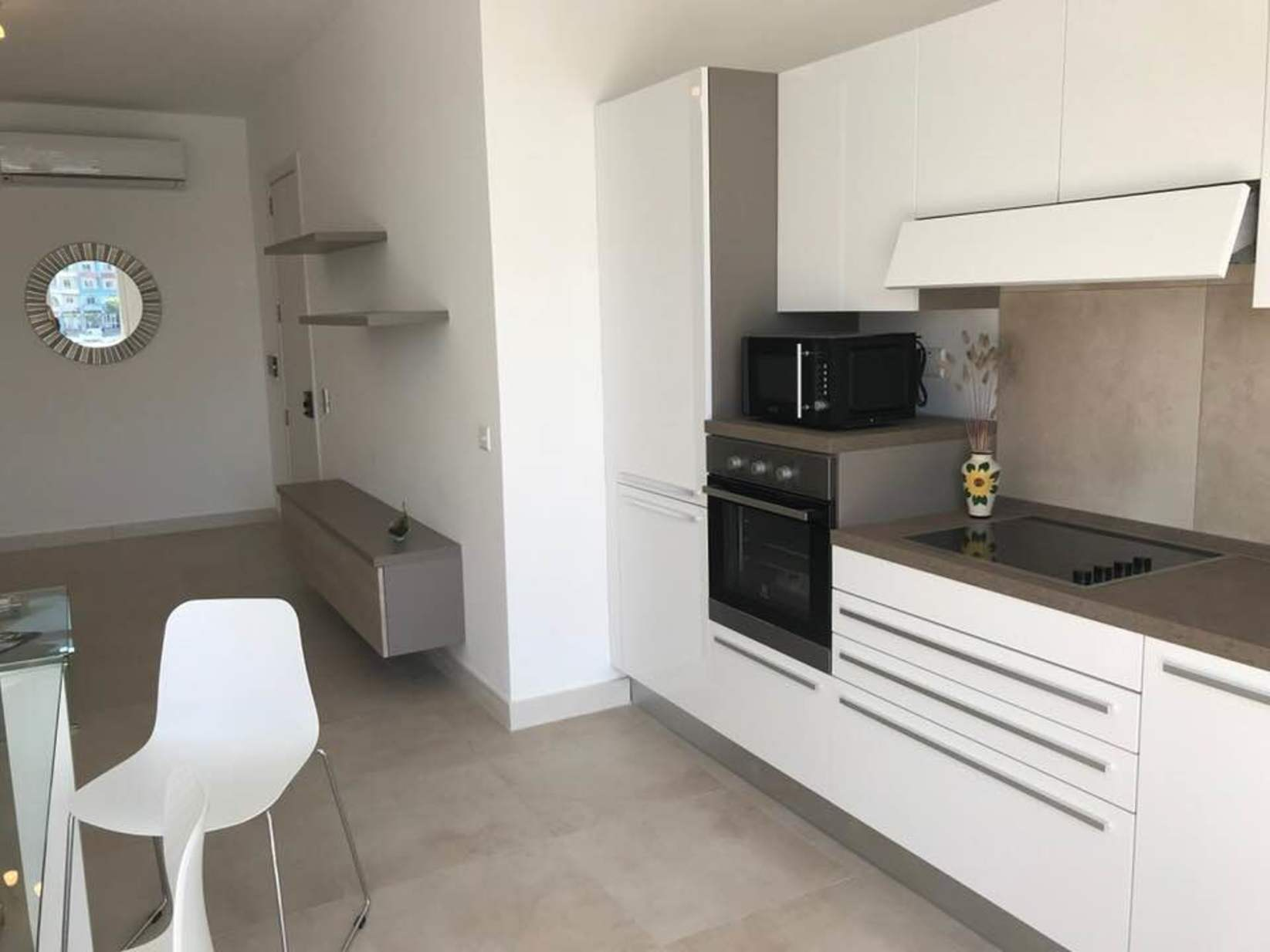 1 bed Penthouse For Rent in Msida, Msida - thumb 13