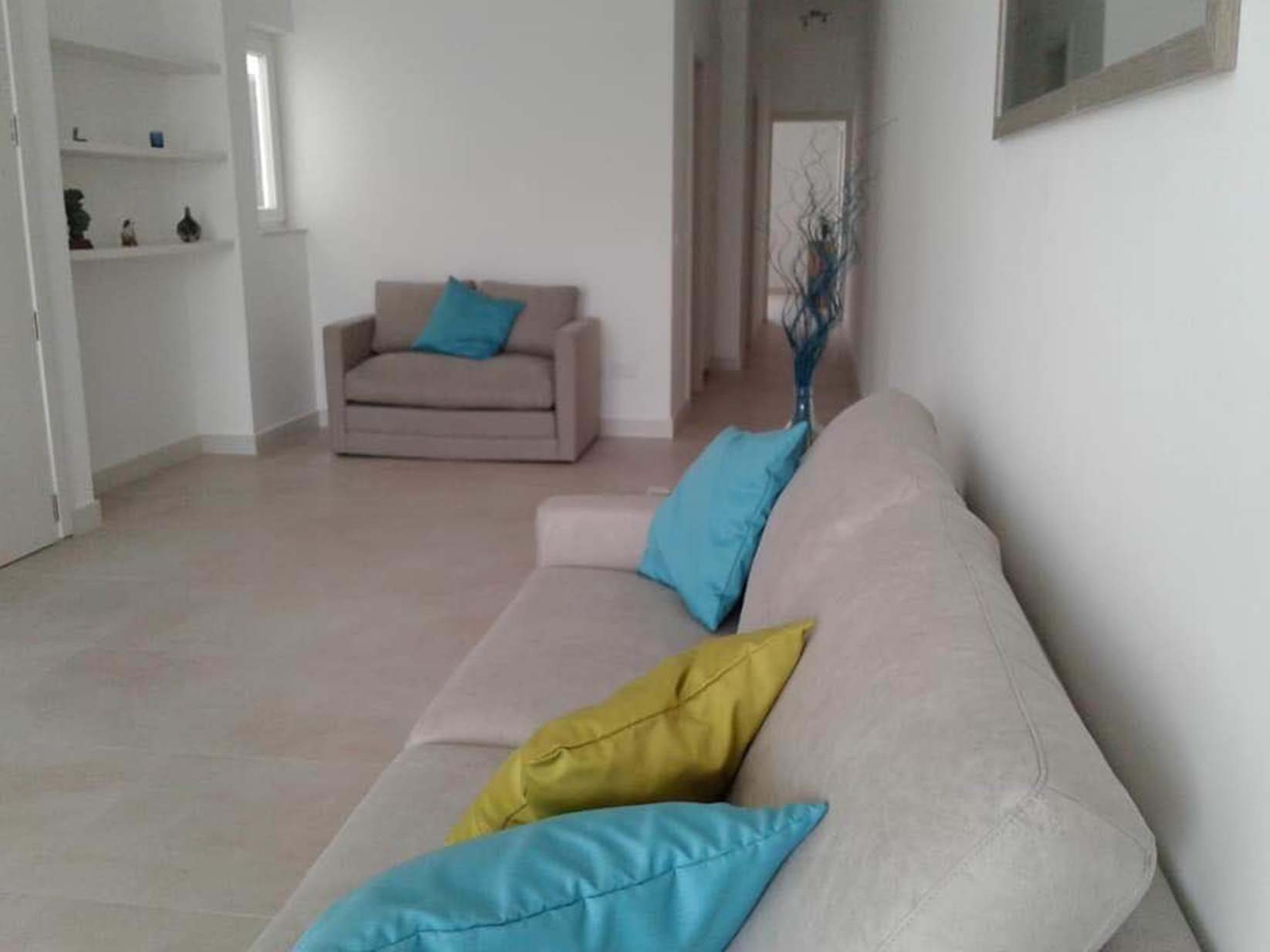 1 bed Penthouse For Rent in Msida, Msida - thumb 7