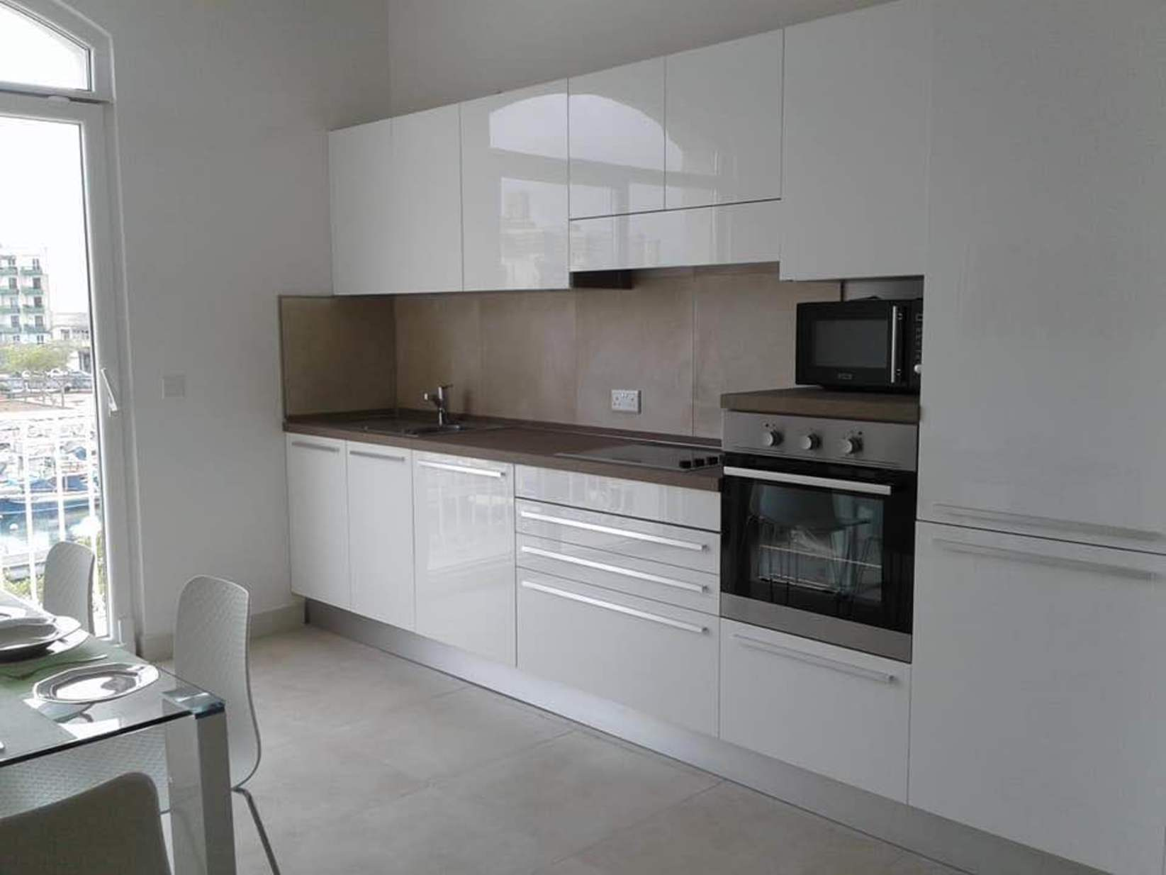 1 bed Penthouse For Rent in Msida, Msida - thumb 5