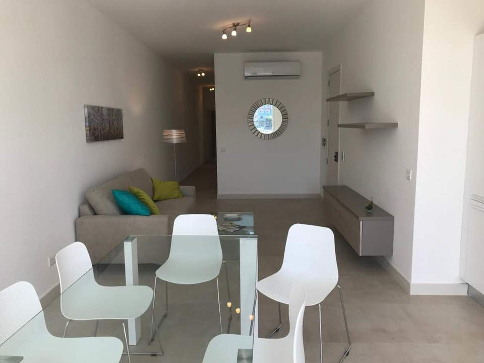 1 bed Penthouse For Rent in Msida, Msida - thumb 4