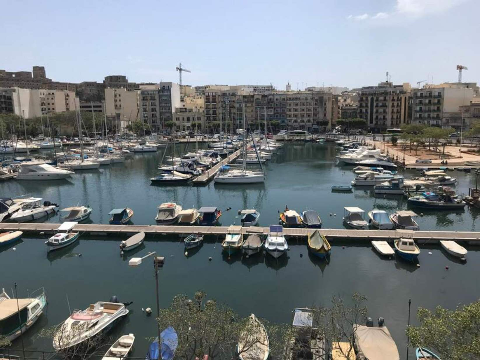 1 bed Penthouse For Rent in Msida, Msida - thumb 24