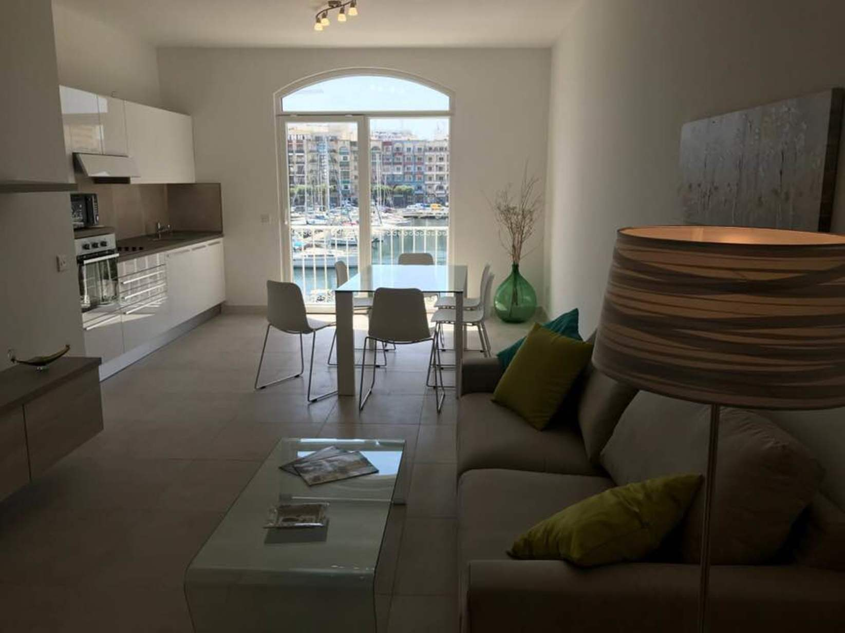 1 bed Penthouse For Rent in Msida, Msida - thumb 14