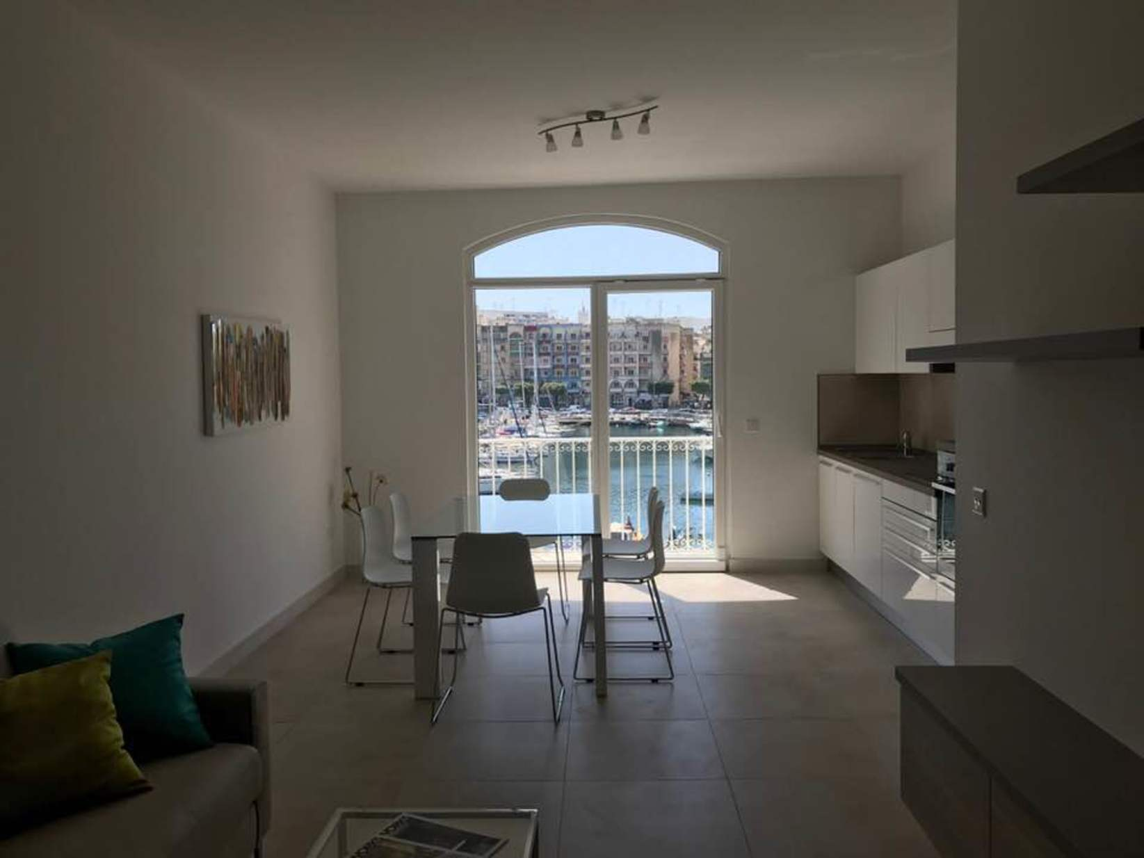 1 bed Penthouse For Rent in Msida, Msida - thumb 10