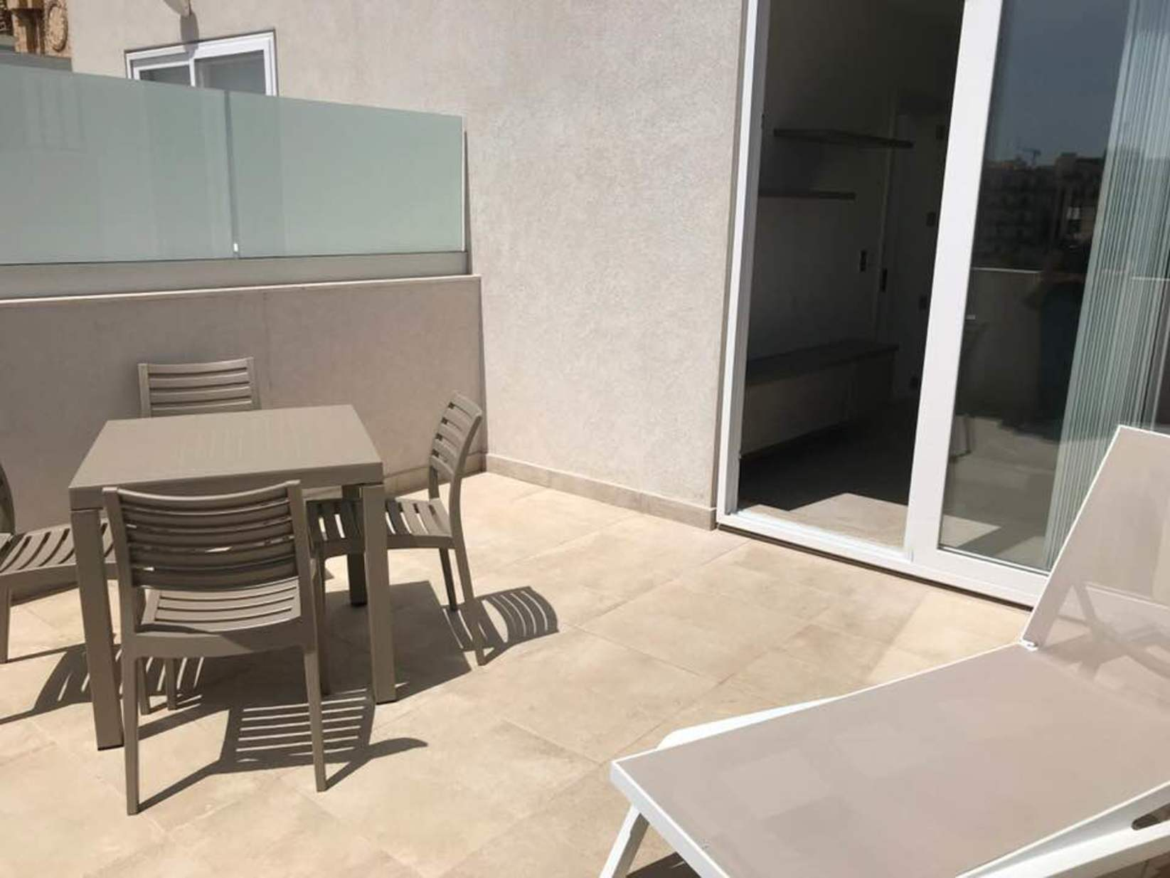 1 bed Penthouse For Rent in Msida, Msida - thumb 21