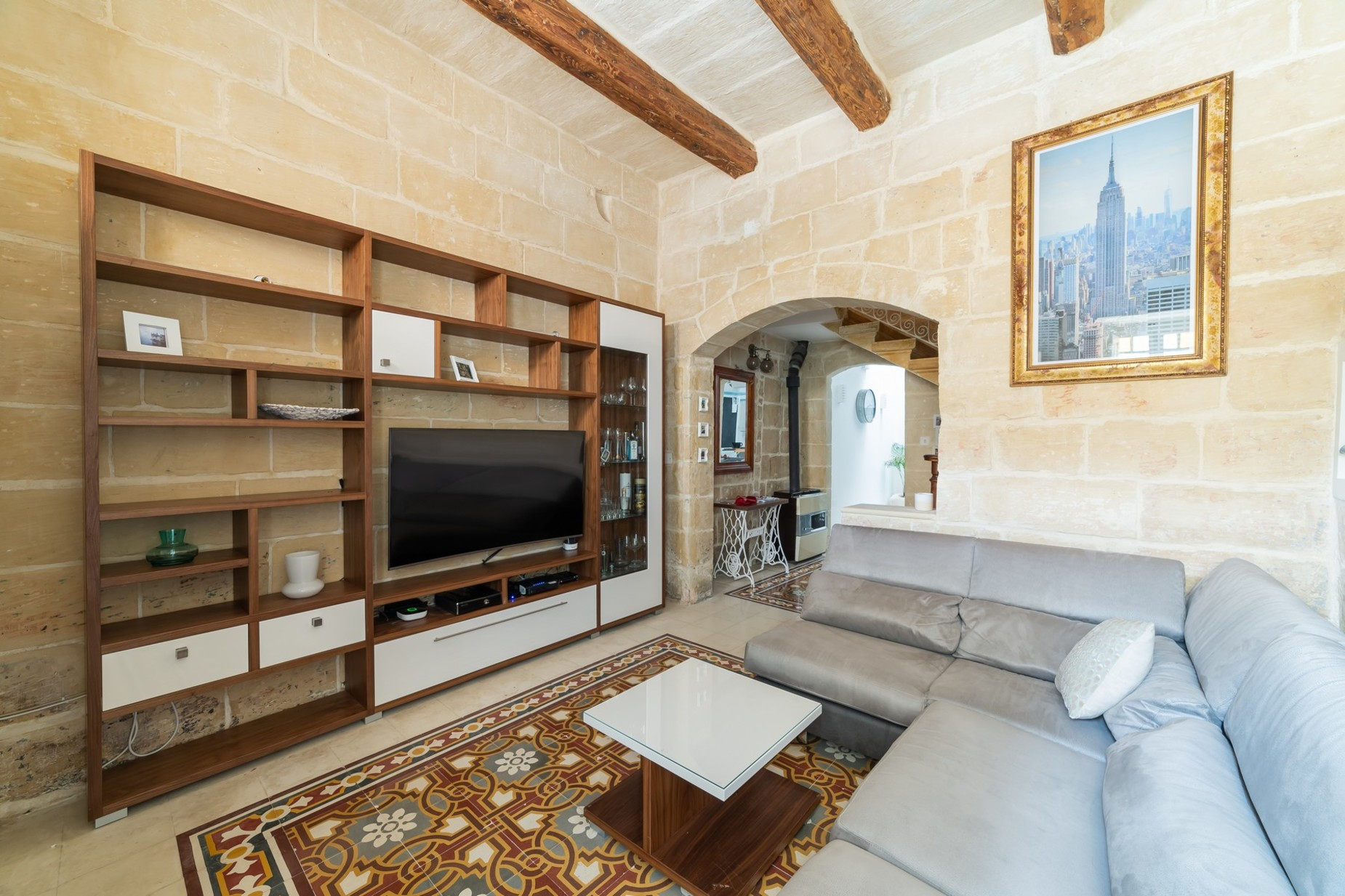 2 bed House of Character For Sale in Gharghur, Gharghur - thumb 3