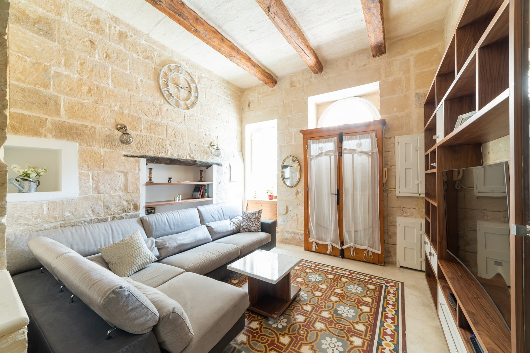 2 bed House of Character For Sale in Gharghur, Gharghur - thumb 2