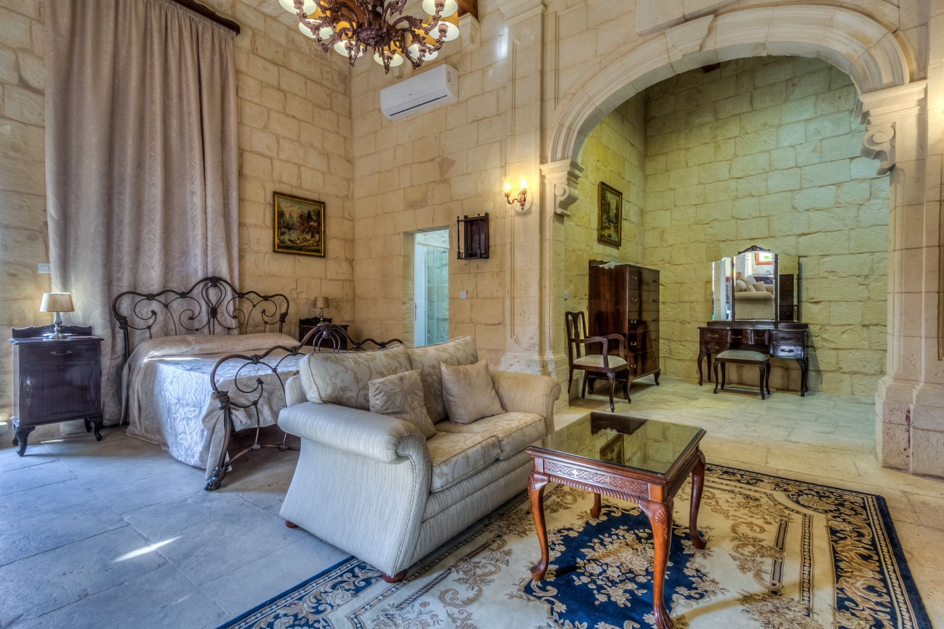 3 bed House of Character For Rent in Zebbug, Zebbug - thumb 11