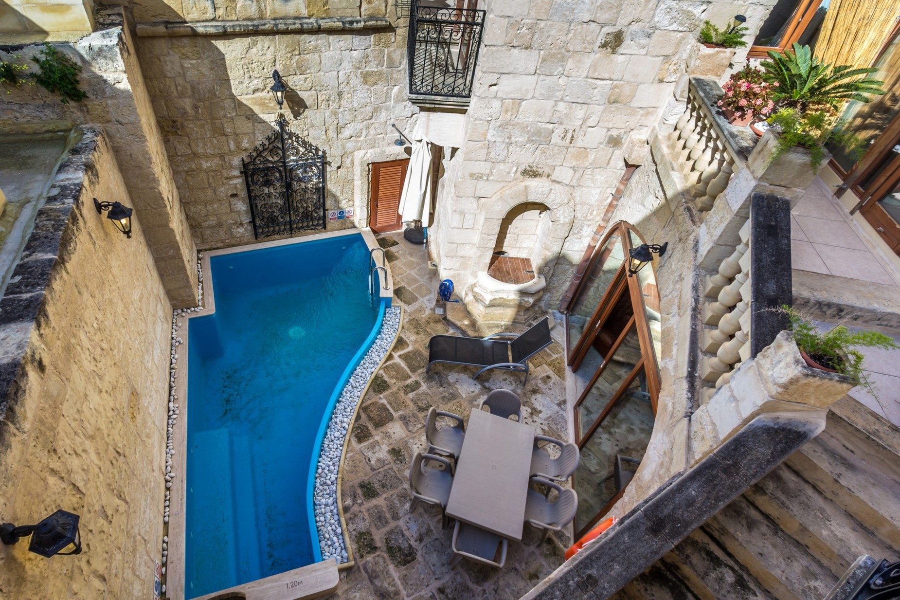 3 bed House of Character For Rent in Zebbug, Zebbug - thumb 15