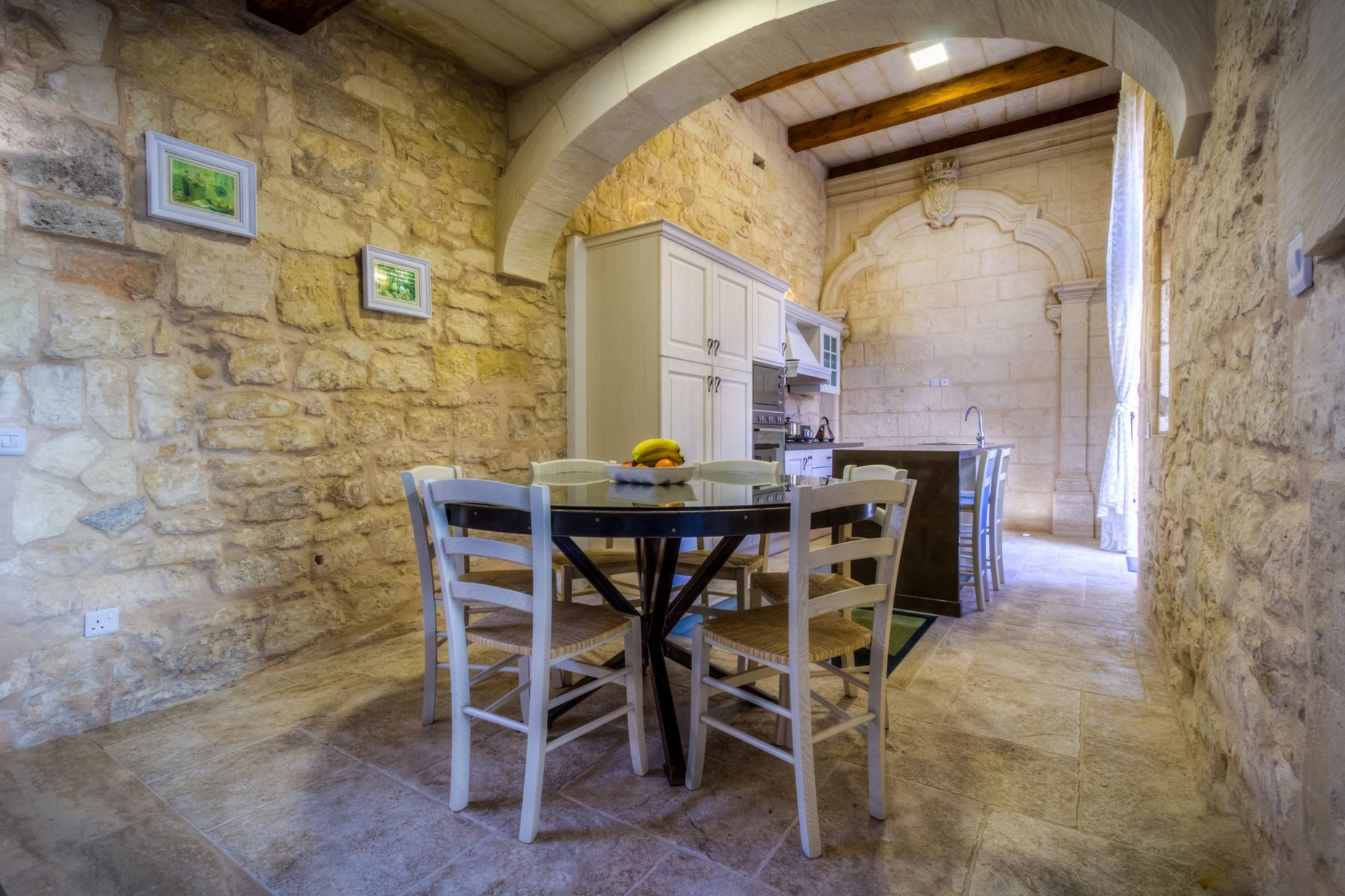 3 bed House of Character For Rent in Zebbug, Zebbug - thumb 6