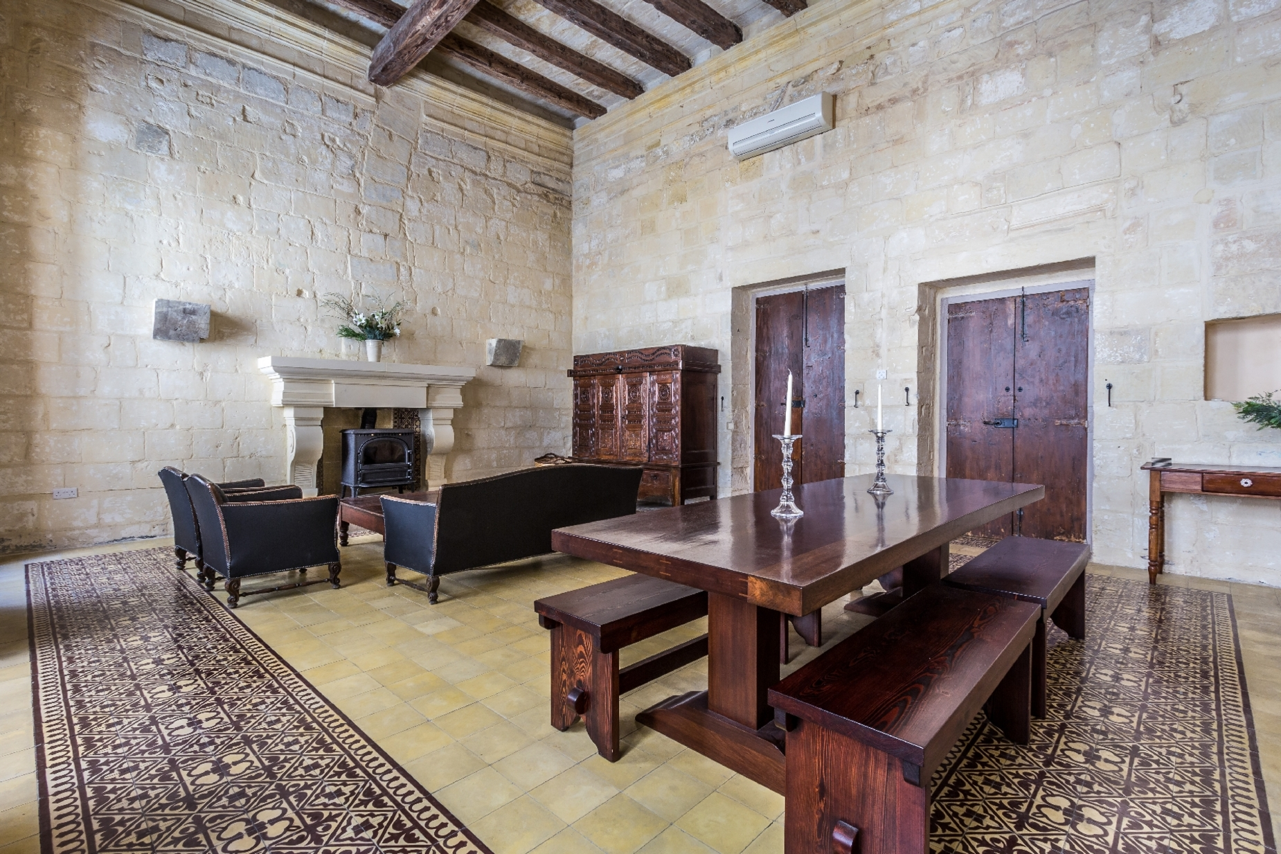 6 bed Palazzo For Sale in Valletta, Valletta - thumb 4
