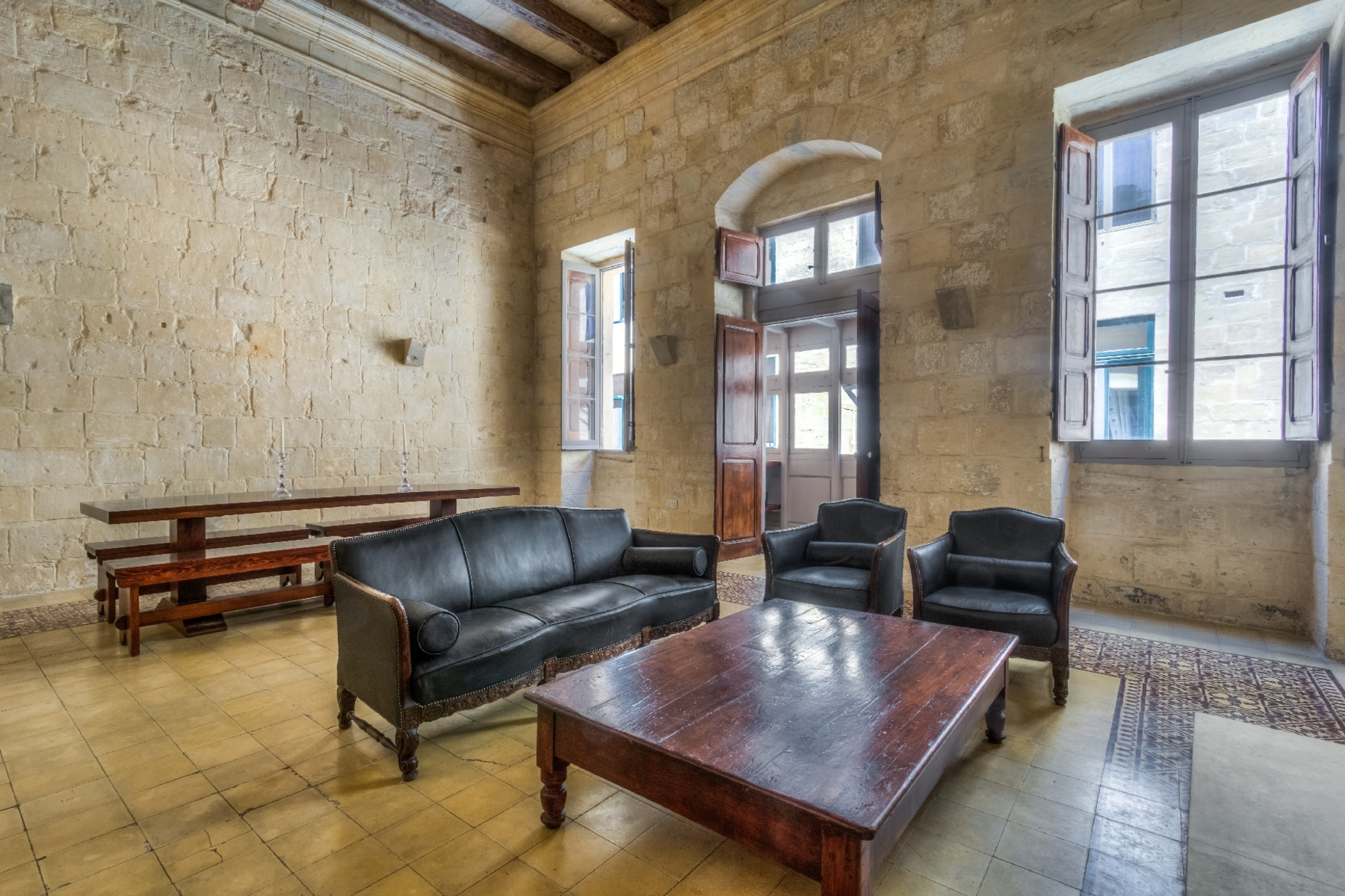 6 bed Palazzo For Sale in Valletta, Valletta - thumb 5
