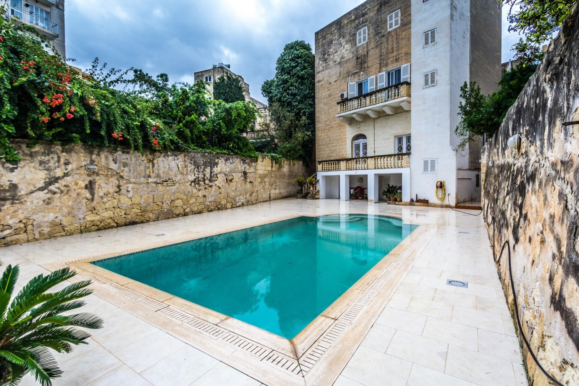 5 bed Palazzo For Sale in Sliema, Sliema - thumb 21