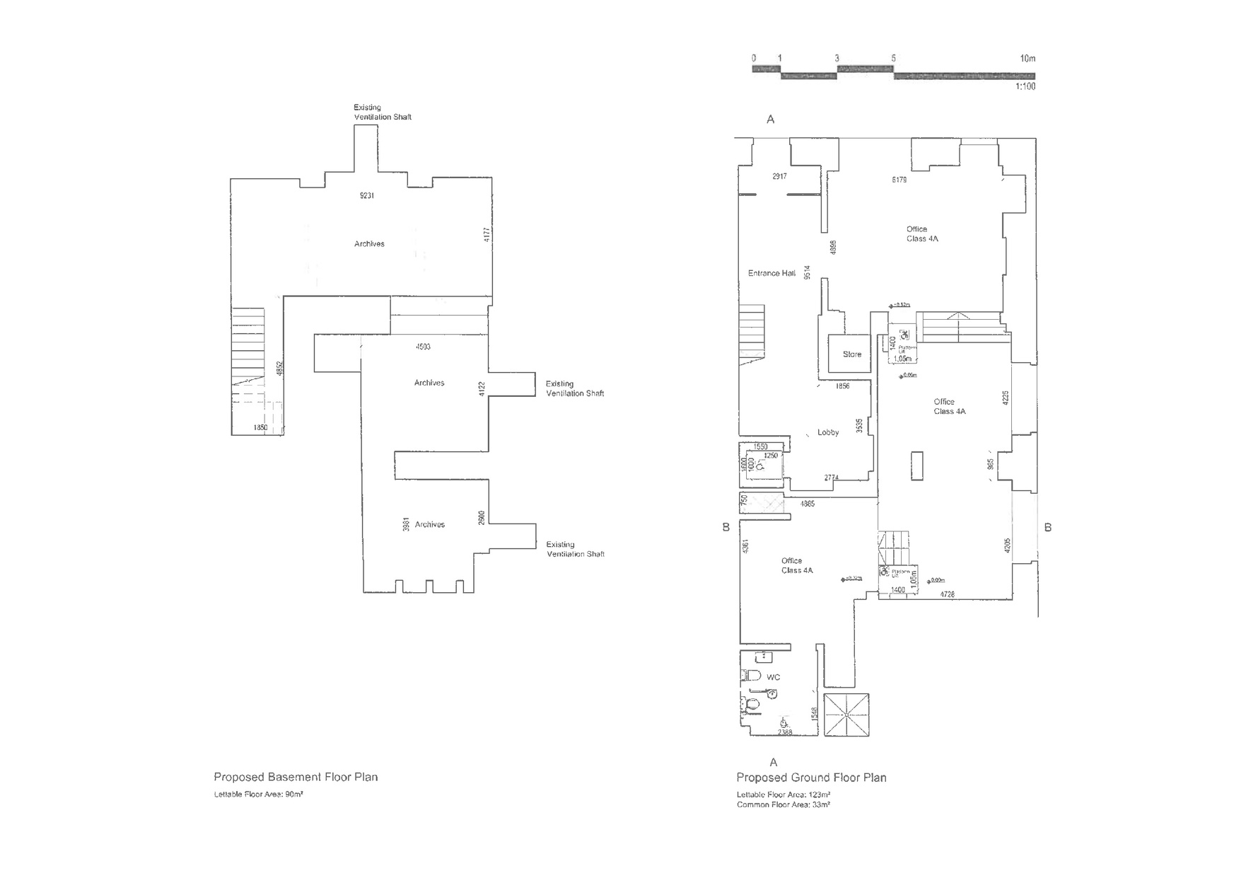 20 bed Palazzo For Sale in Valletta, Valletta - thumb 16