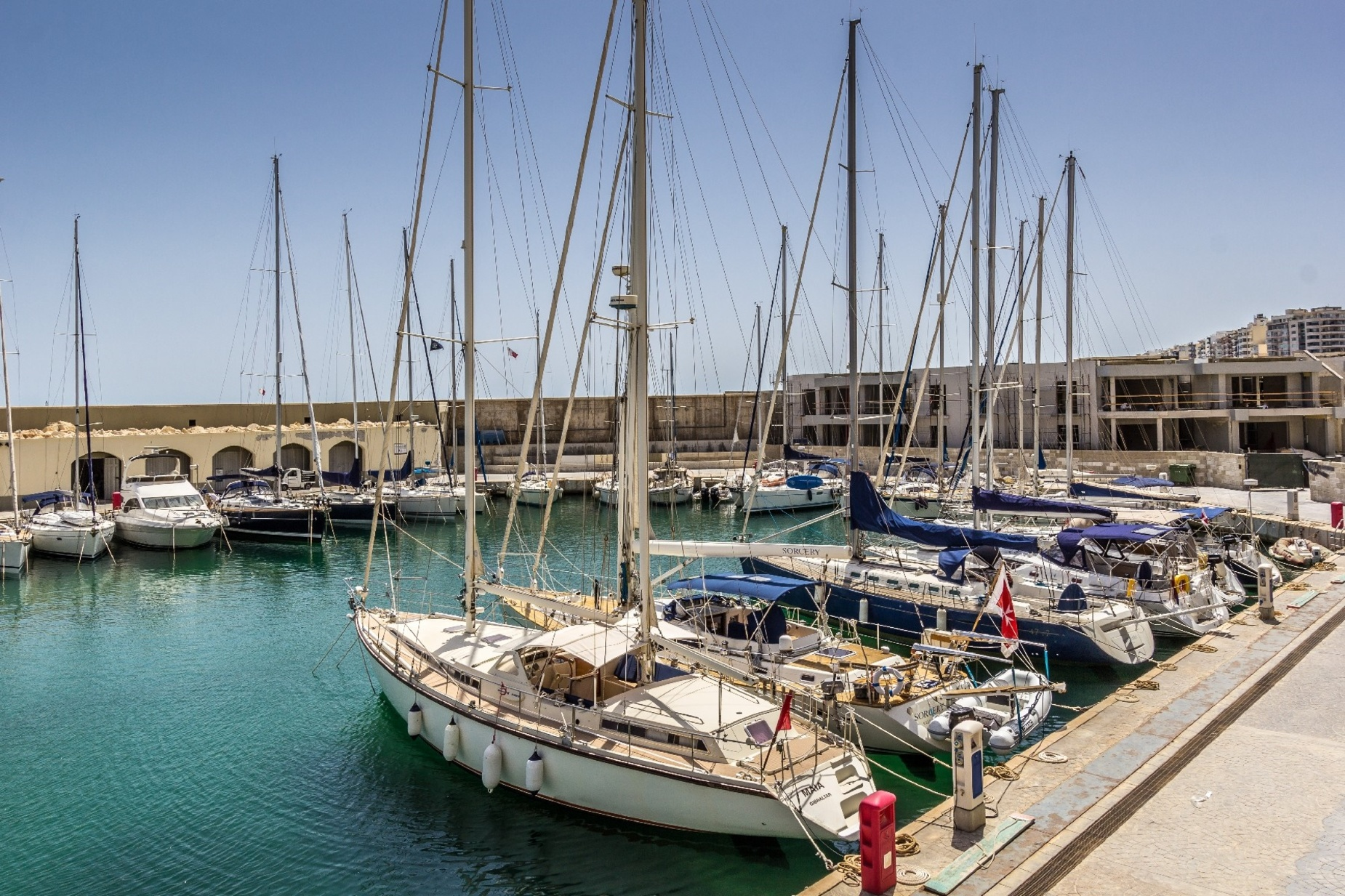 2 bed Apartment For Sale in St Julian's, St Julian's - thumb 20