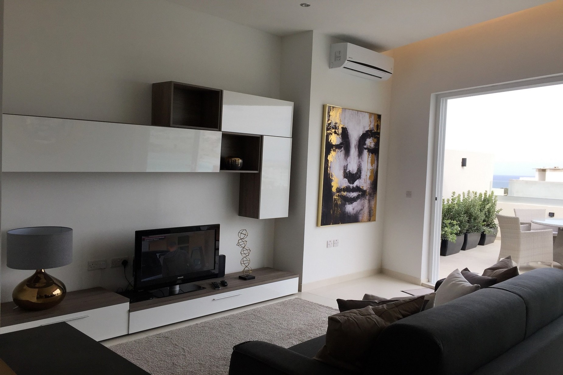 1 bed Penthouse For Sale in Ibragg, Ibragg - thumb 2