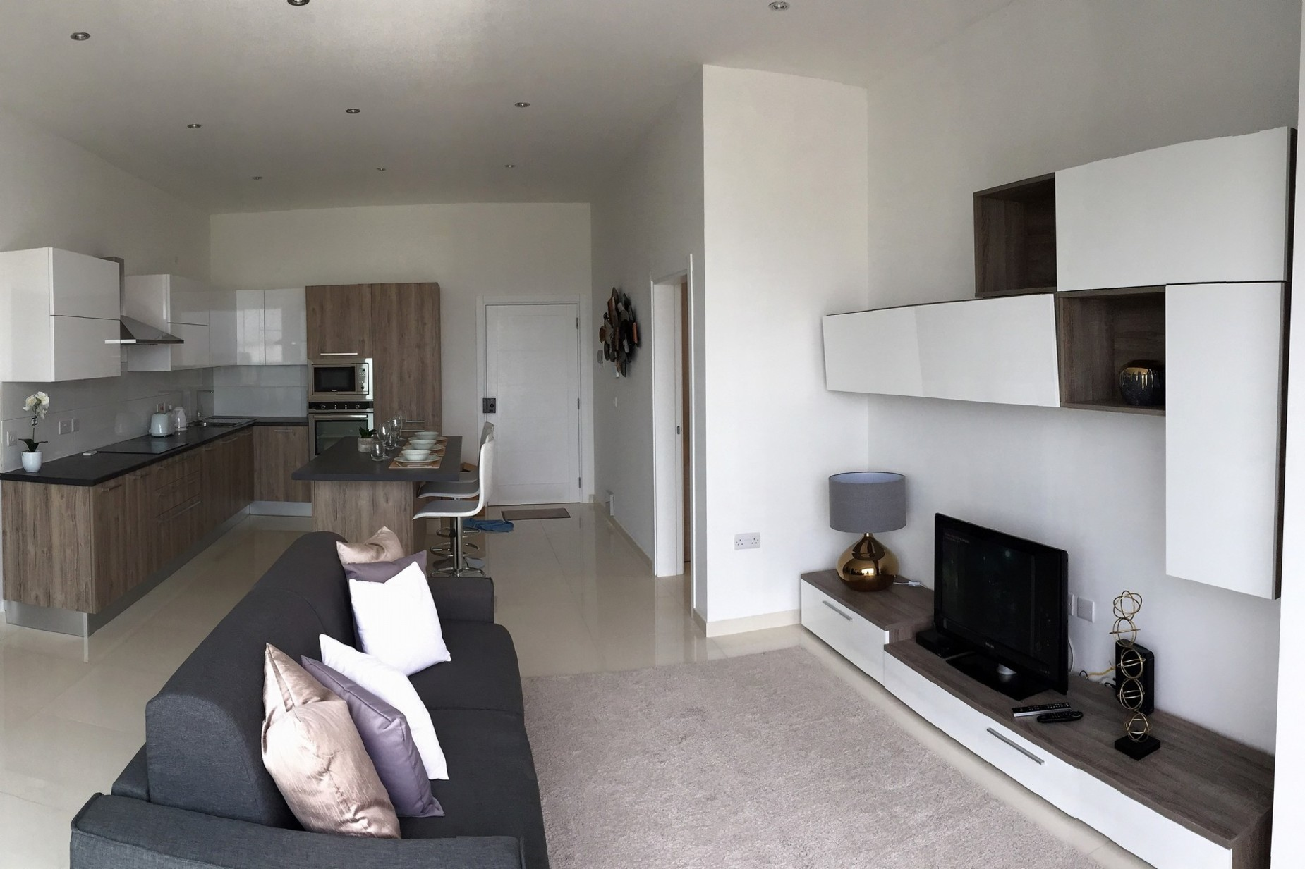 1 bed Penthouse For Sale in Ibragg, Ibragg - thumb 3