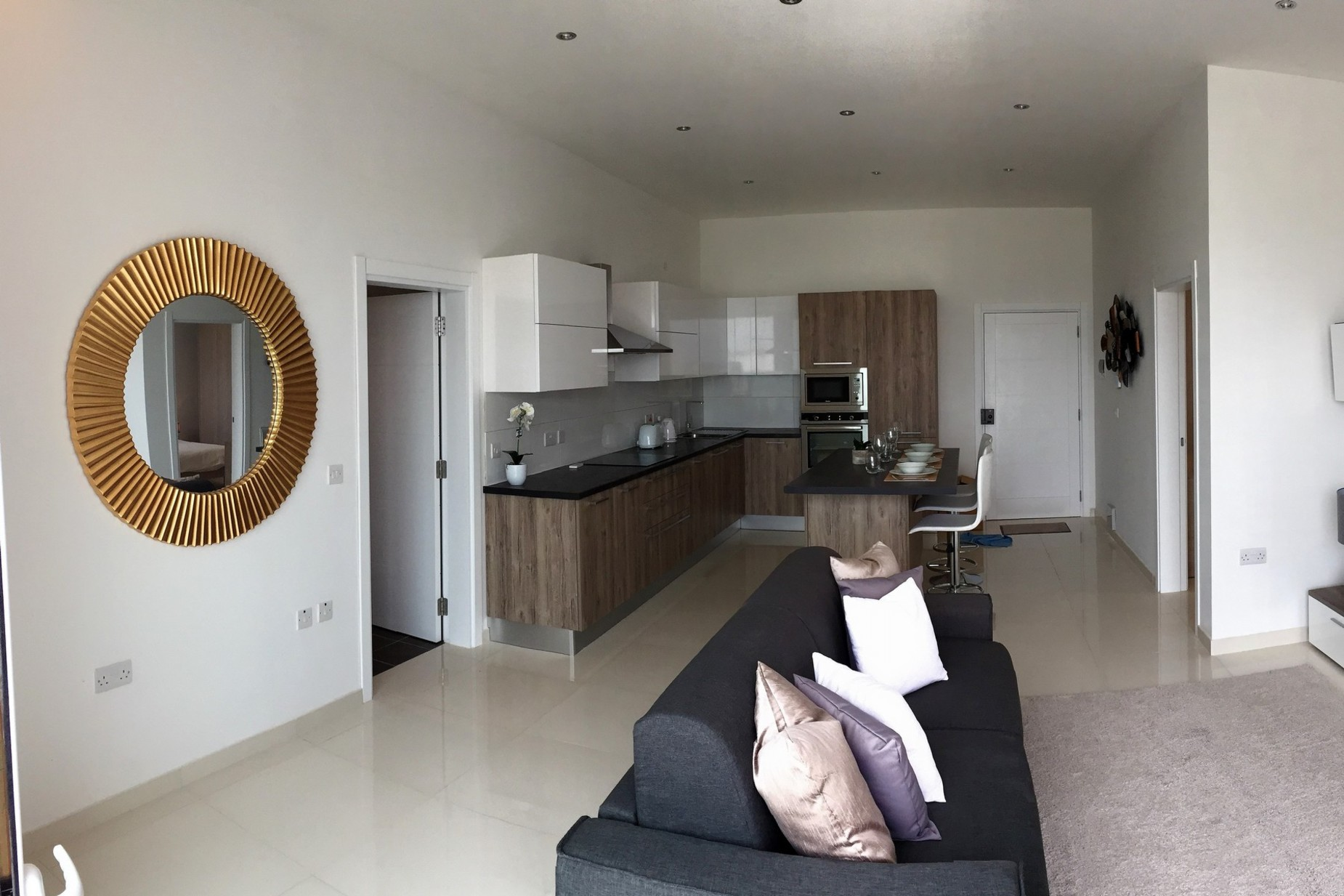 1 bed Penthouse For Sale in Ibragg, Ibragg - thumb 4