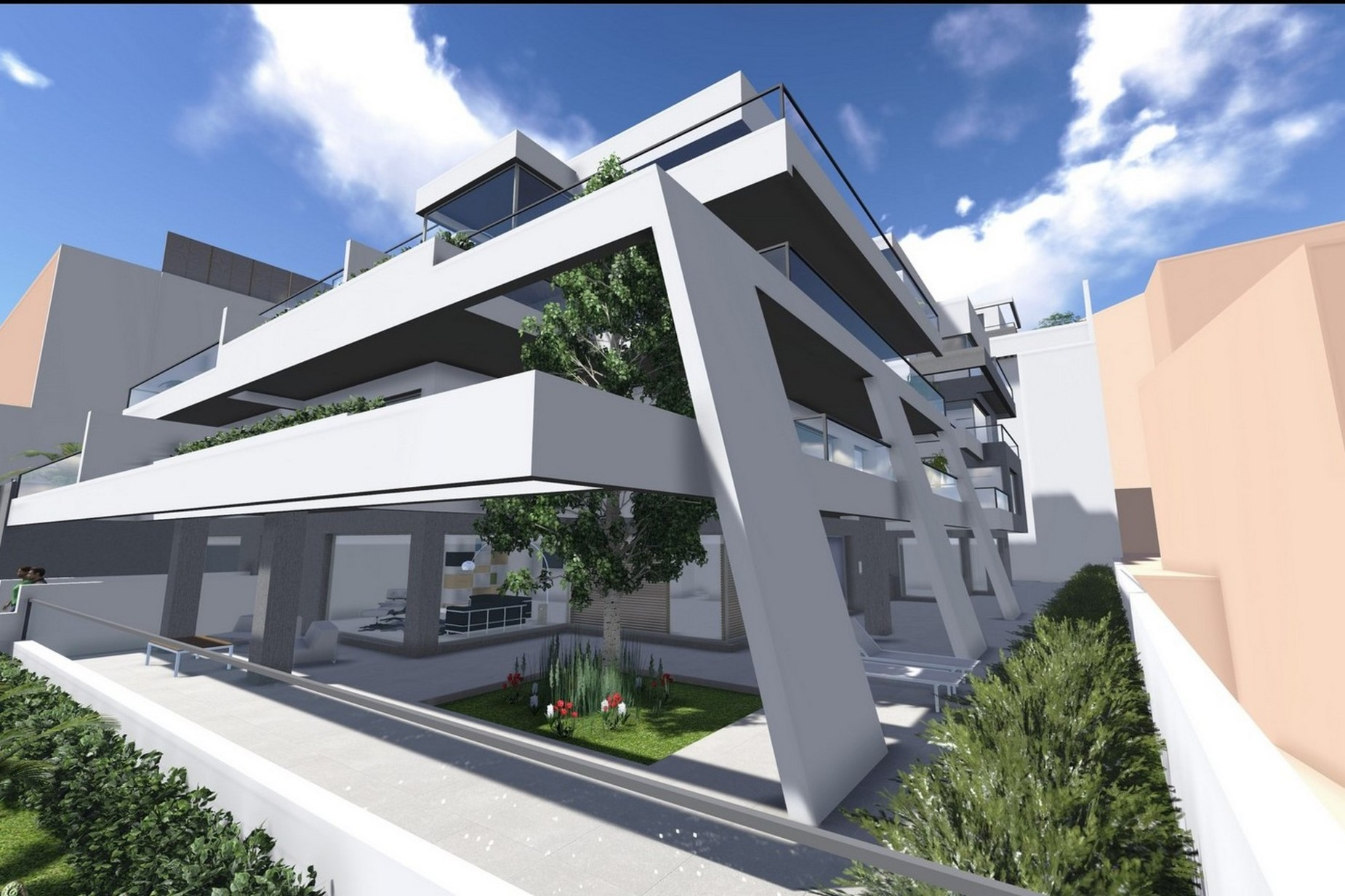 0 bed Site Commercial For Sale in Mellieha, Mellieha - thumb 2