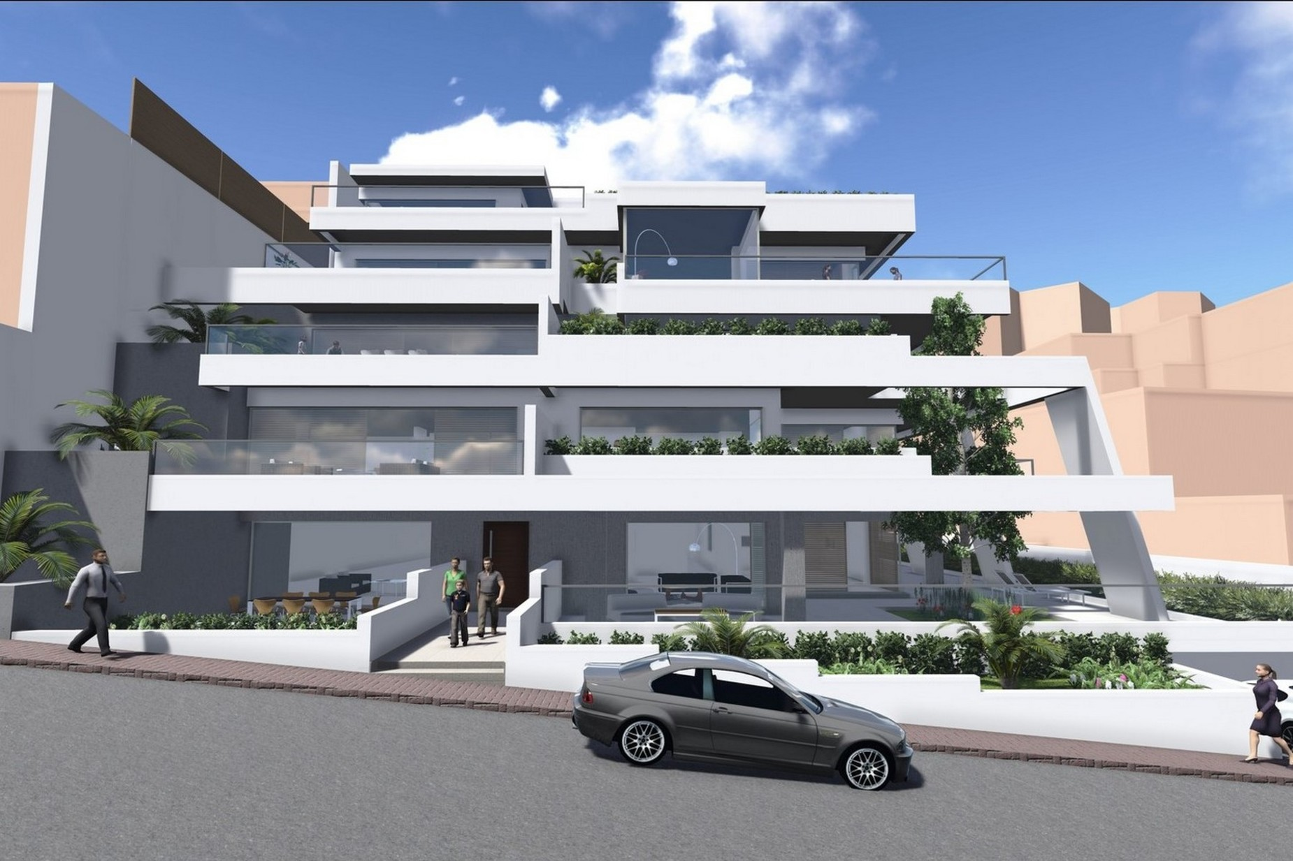 0 bed Site Commercial For Sale in Mellieha, Mellieha - thumb 4