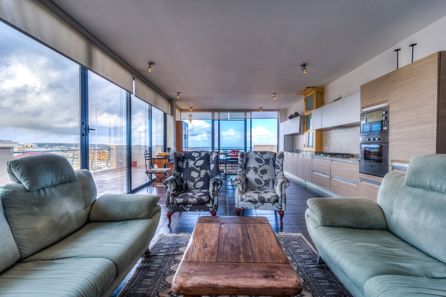 3 bed Penthouse For Sale in Xaghra, Xaghra - thumb 4
