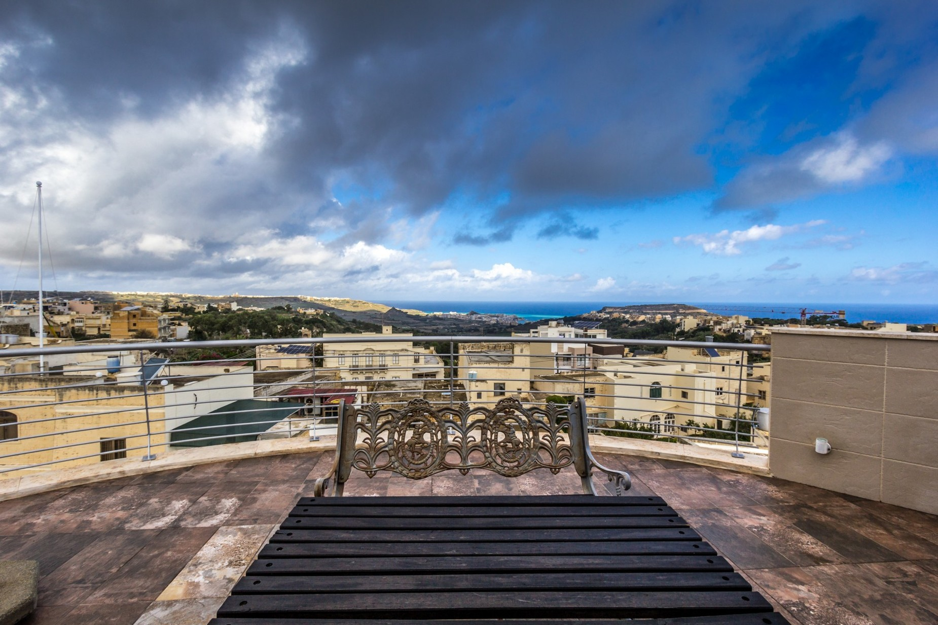 3 bed Penthouse For Sale in Xaghra, Xaghra - thumb 3