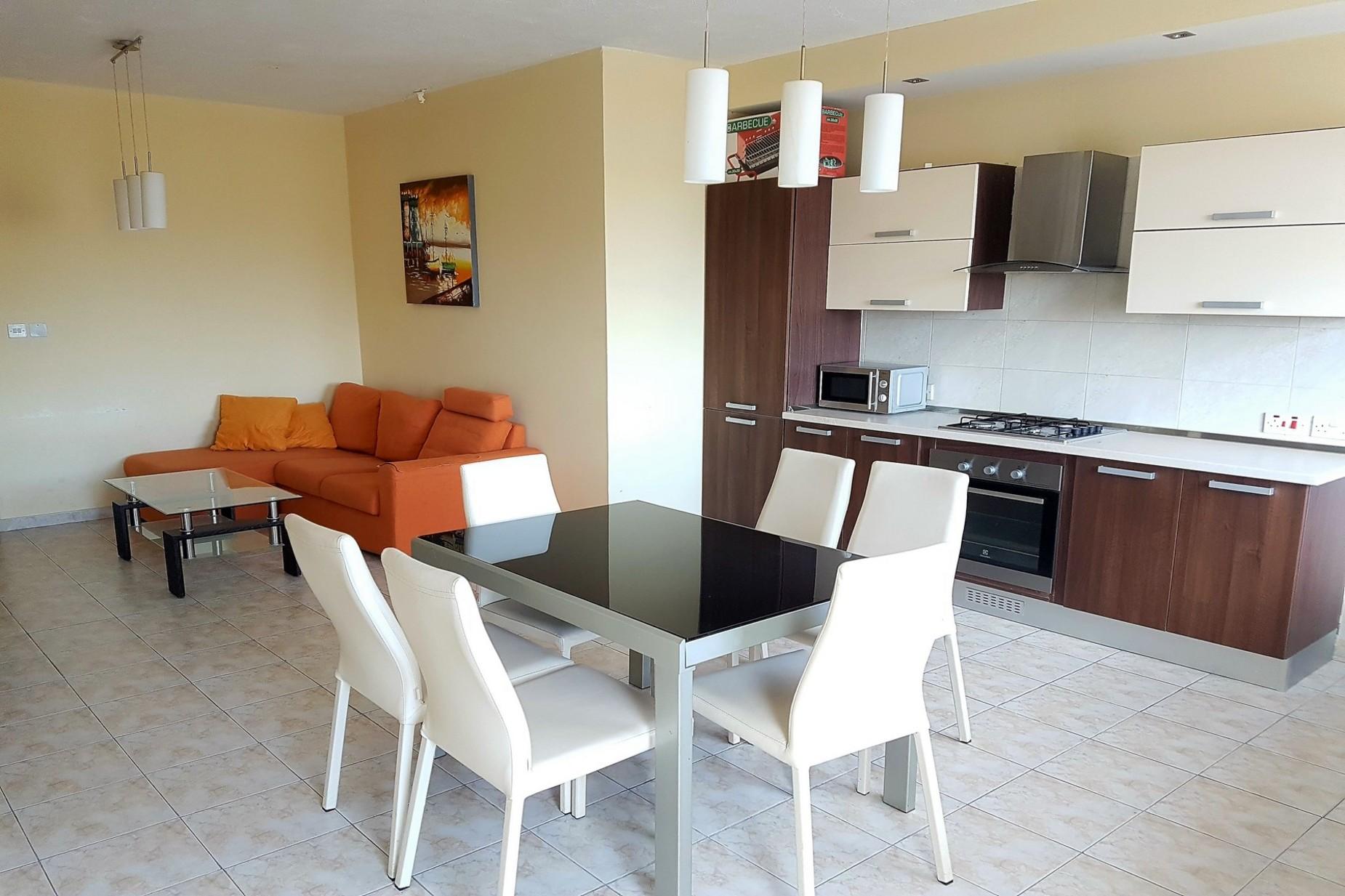 3 bed Apartment For Rent in Gzira, Gzira - thumb 3