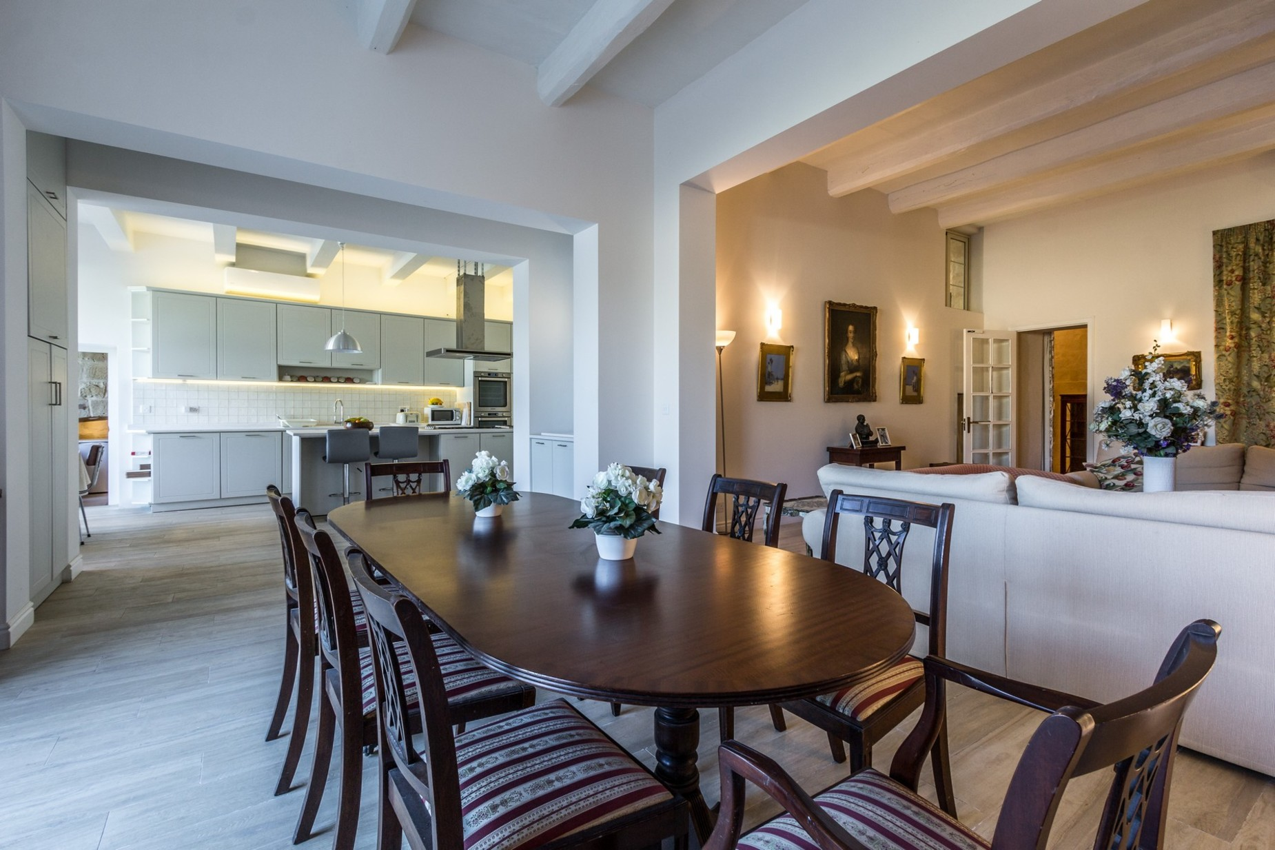 5 bed House of Character For Rent in Lija, Lija - thumb 6