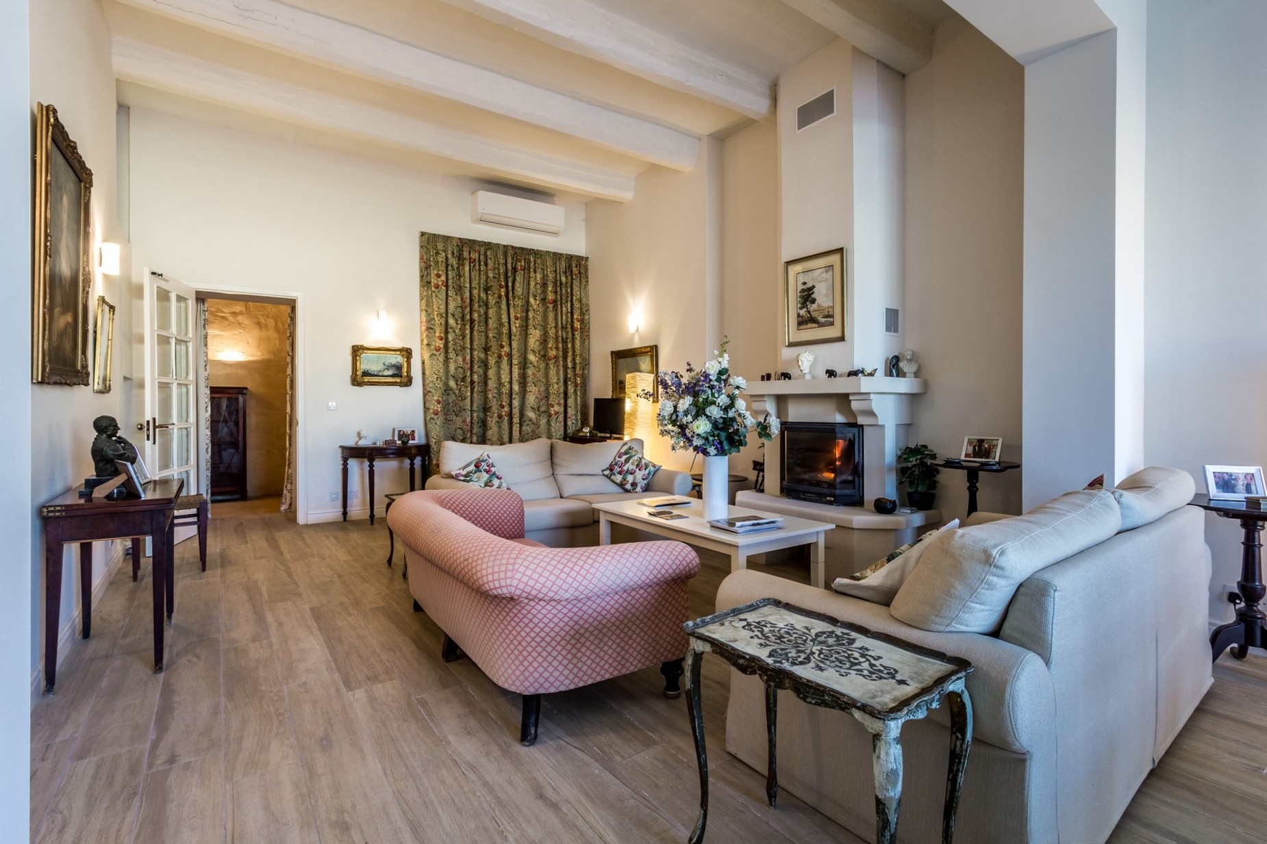 5 bed House of Character For Rent in Lija, Lija - thumb 3