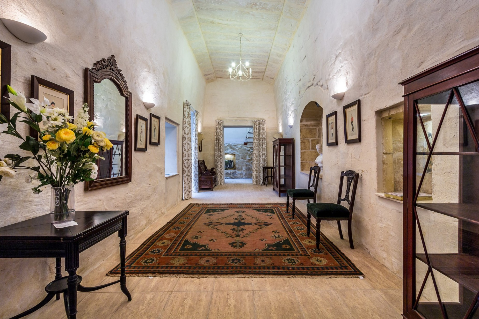 5 bed House of Character For Rent in Lija, Lija - thumb 2
