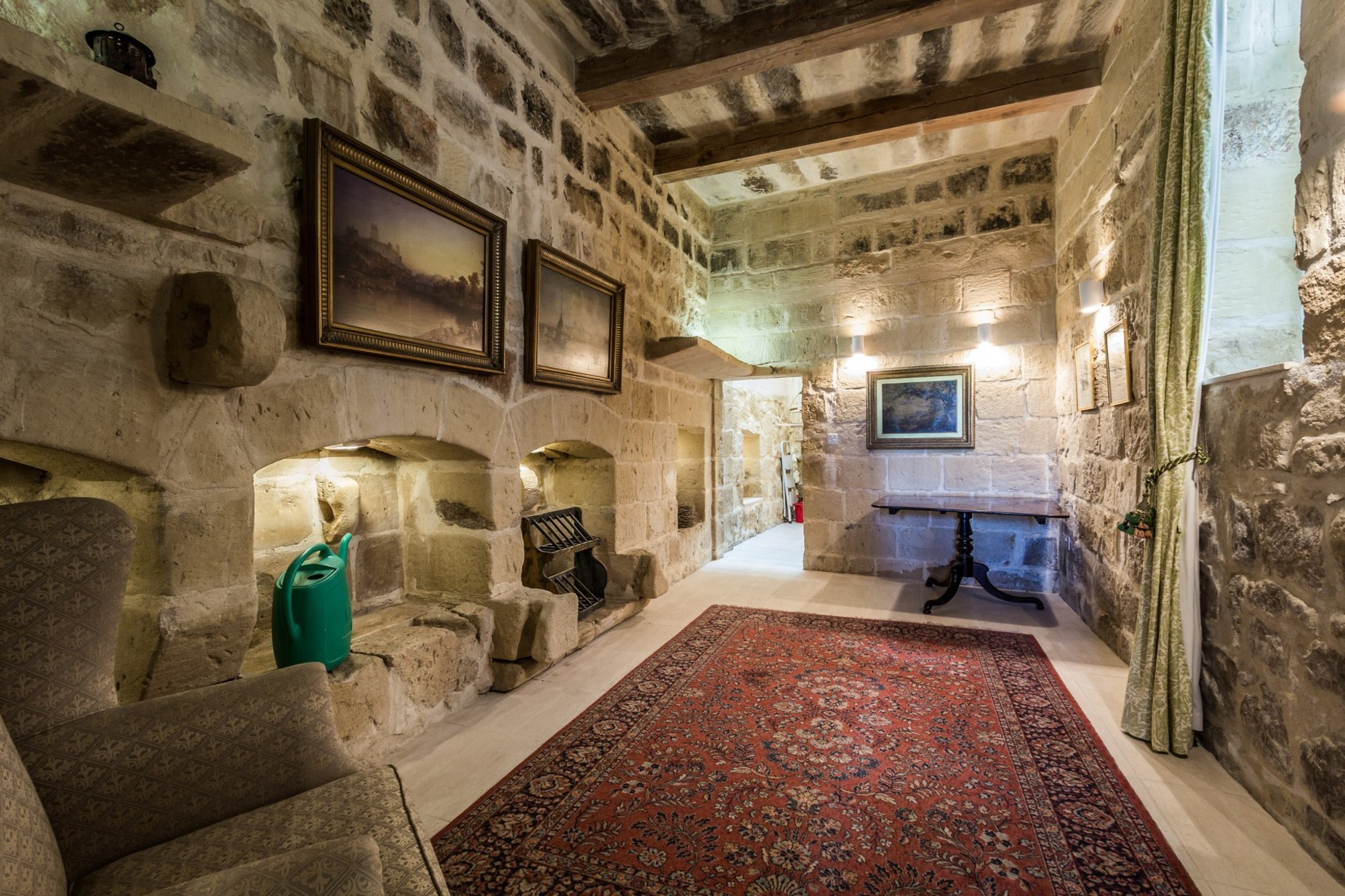 5 bed House of Character For Rent in Lija, Lija - thumb 9