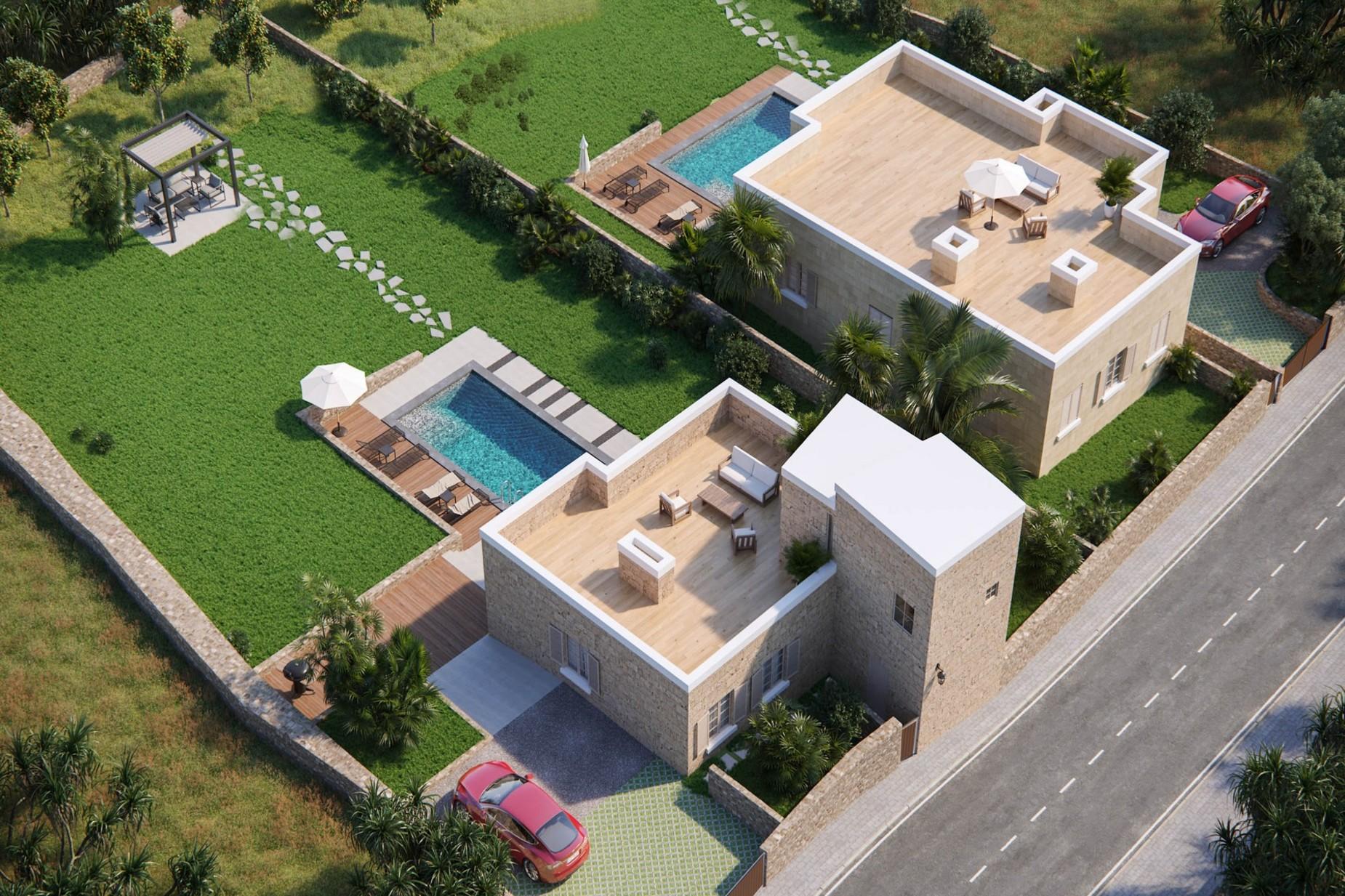 3 bed Villa For Sale in Iklin, Iklin - thumb 2