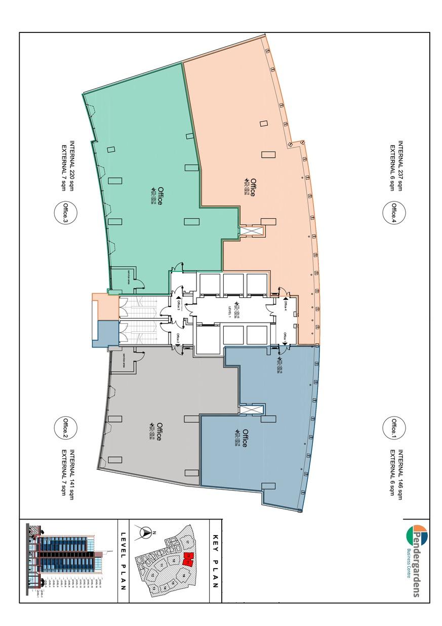 0 bed Office For Rent in St Julian's, St Julian's - thumb 7