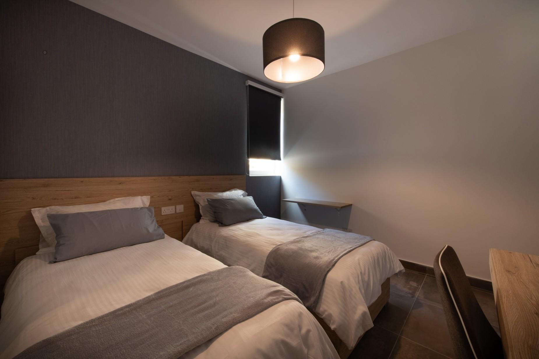2 bed Apartment For Rent in Ta' Xbiex, Ta' Xbiex - thumb 6