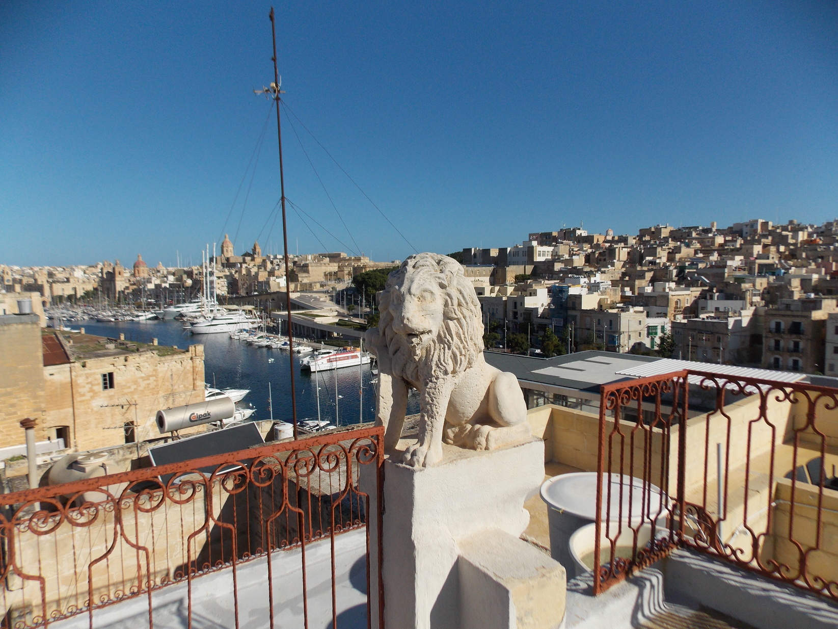 0 bed Palazzo For Sale in Cospicua, Cospicua - thumb 24