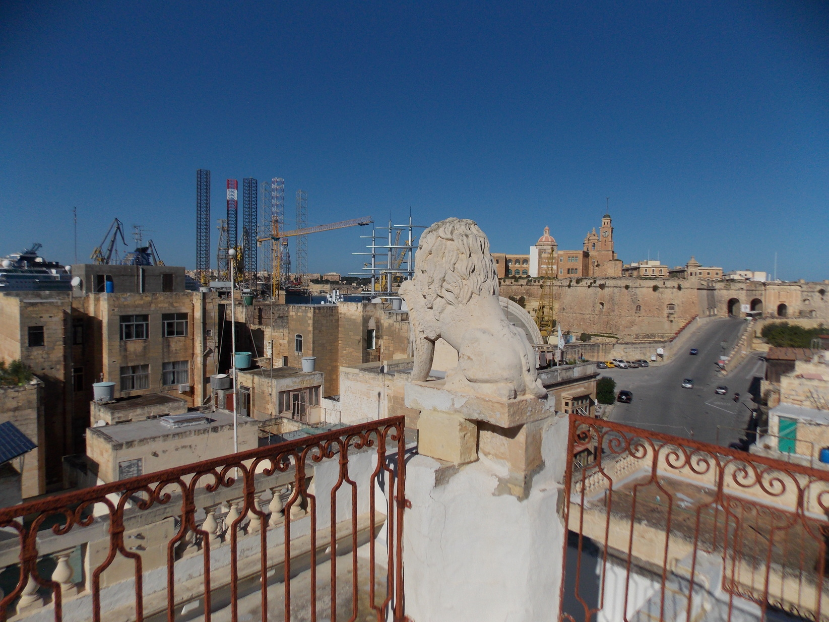 0 bed Palazzo For Sale in Cospicua, Cospicua - thumb 21