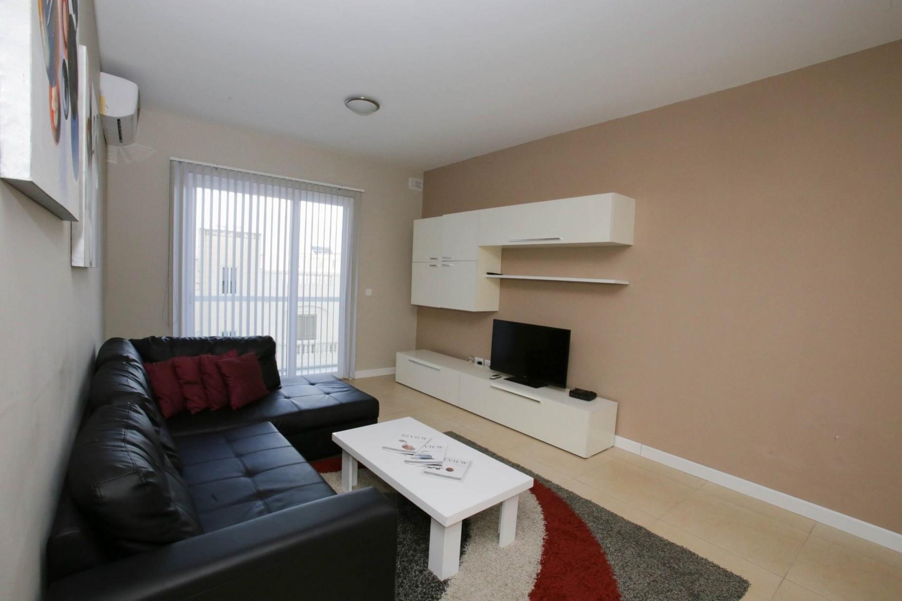 3 bed Apartment For Rent in Gzira, Gzira - thumb 8