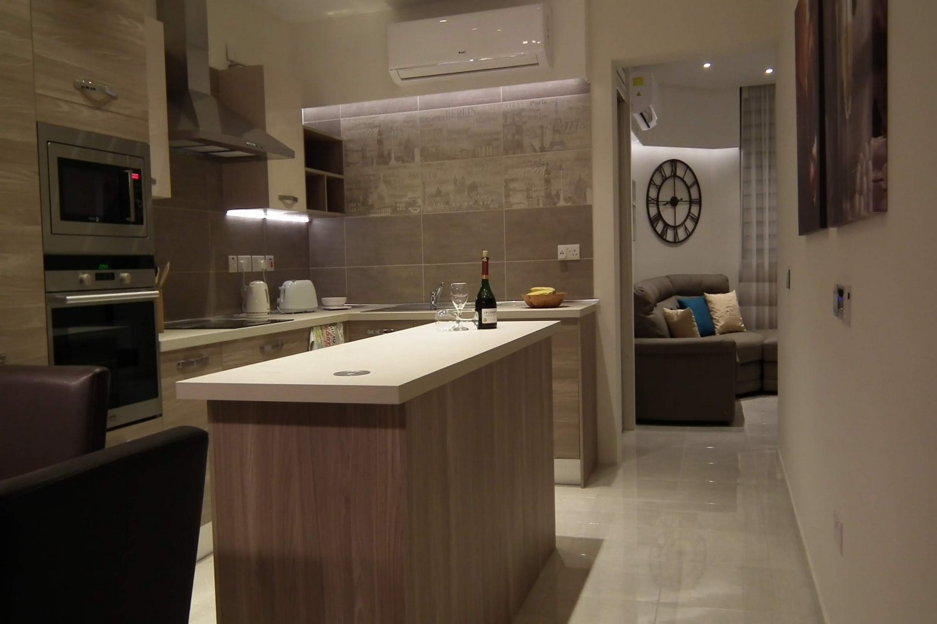 2 bed Penthouse For Rent in Mosta, Mosta - thumb 3
