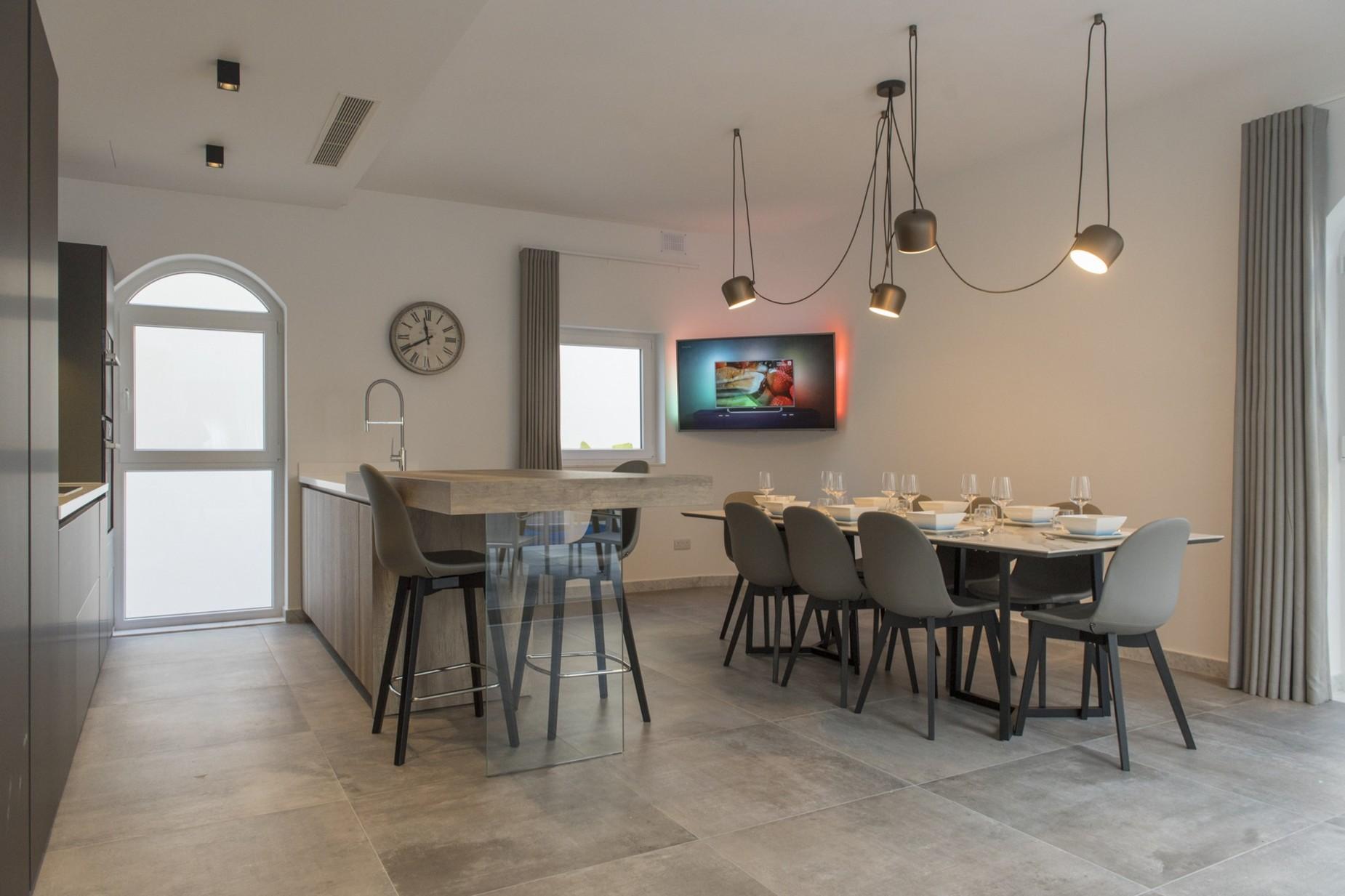 3 bed Villa For Rent in Ibragg, Ibragg - thumb 5
