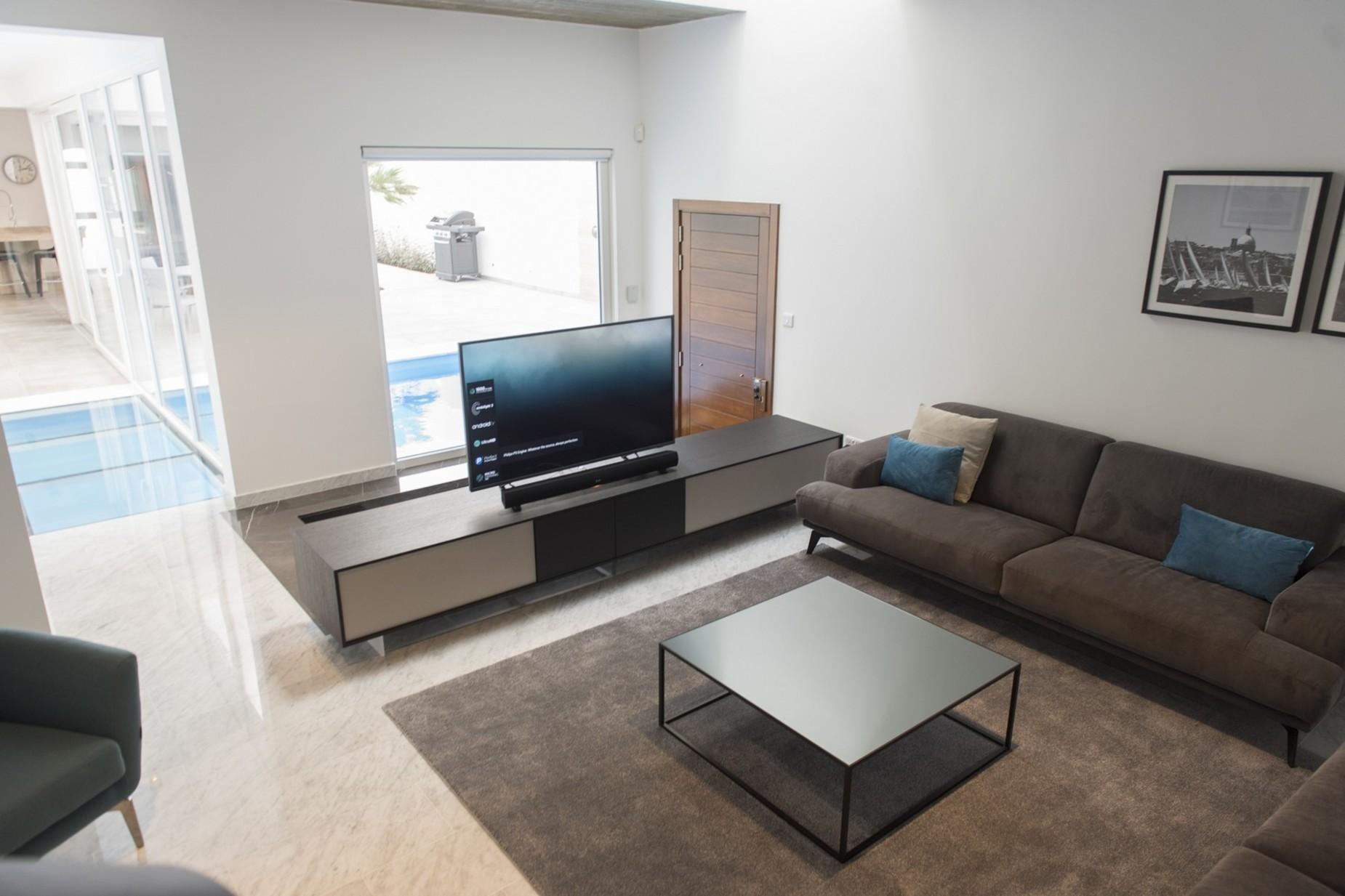 3 bed Villa For Rent in Ibragg, Ibragg - thumb 3