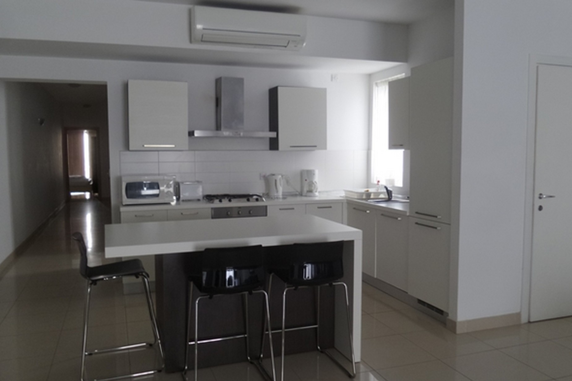 3 bed Apartment For Rent in Sliema, Sliema - thumb 3