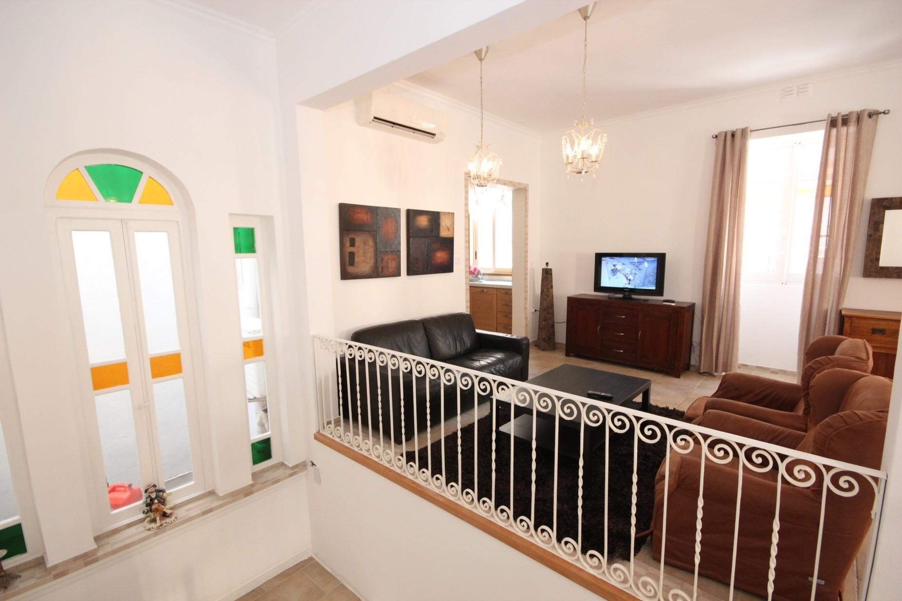 3 bed Town House For Rent in Gzira, Gzira - thumb 9